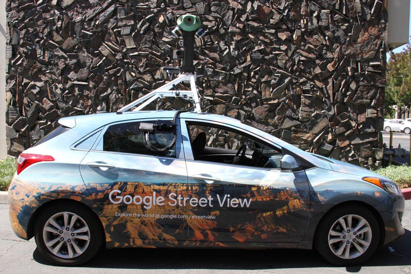 Google Maps vai ajudar cidades a melhorarem qualidade do ar