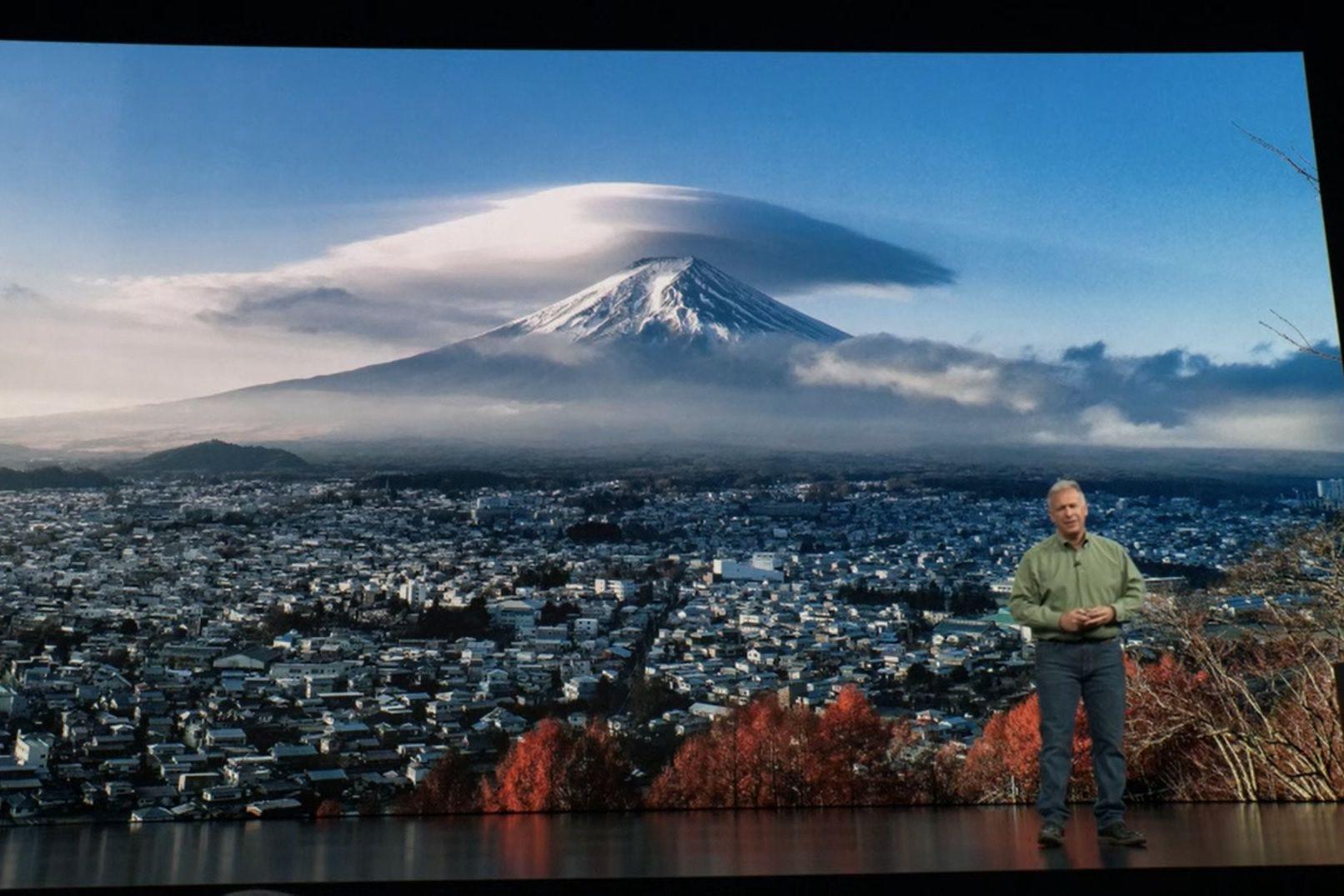 Saiba como o iPhone Xs melhora a câmara fotográfica
