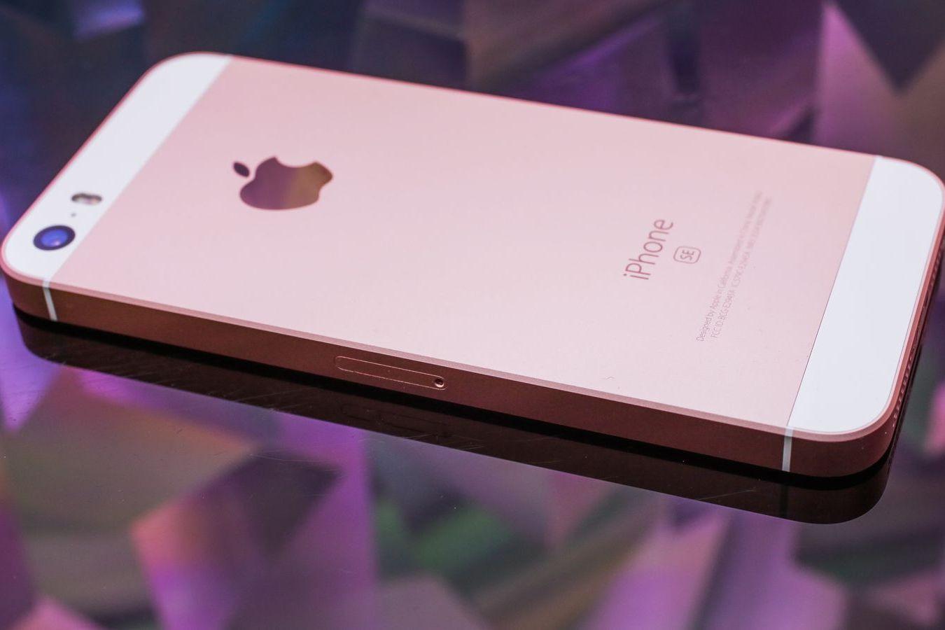 Rumor. Novo iPhone SE pode estar no 'horizonte'