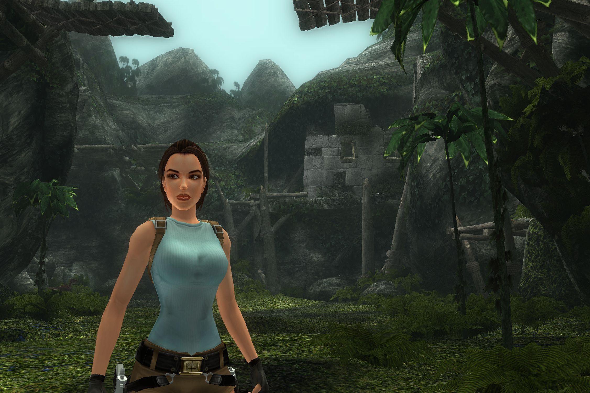 'Tomb Raider'. Veja a evolução de Lara Croft nos últimos 22 anos