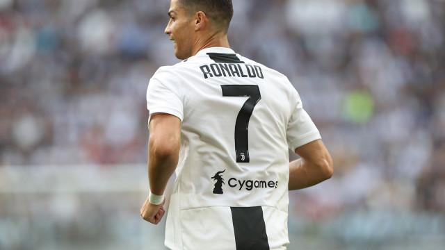 """Presidente do Torino comenta 'caso' CR7: """"Tudo se complicou"""""""