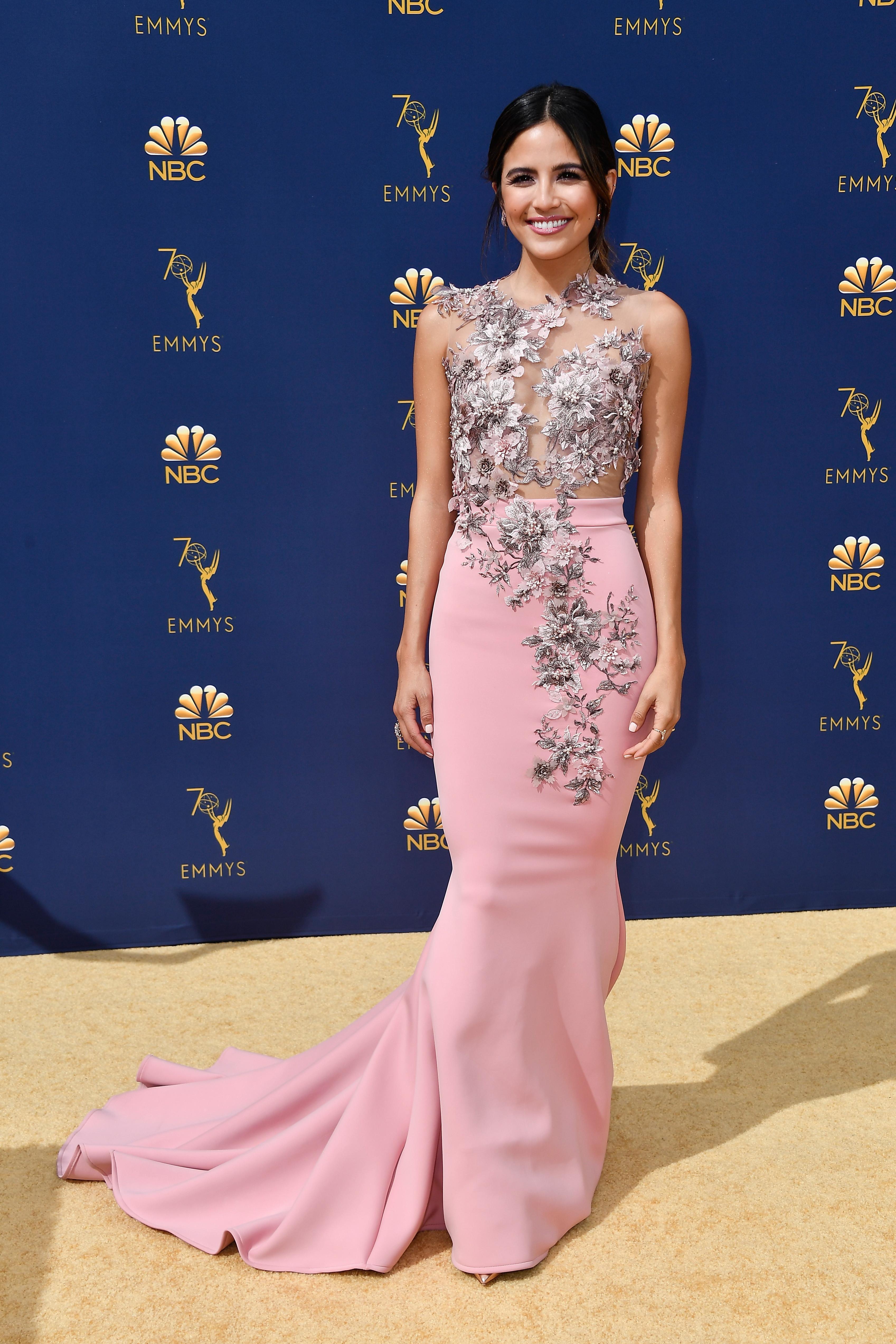 Os melhores e os piores looks dos Emmy Awards