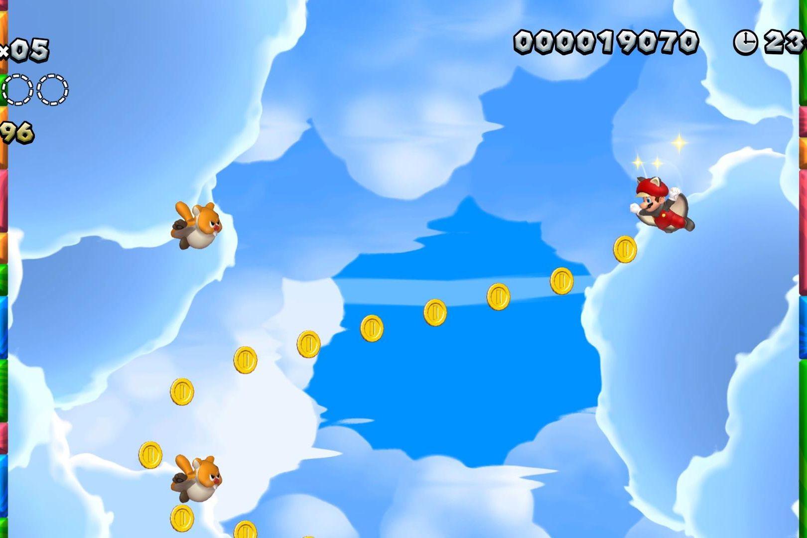 Switch recebe mais um 'Super Mario' no início de 2019