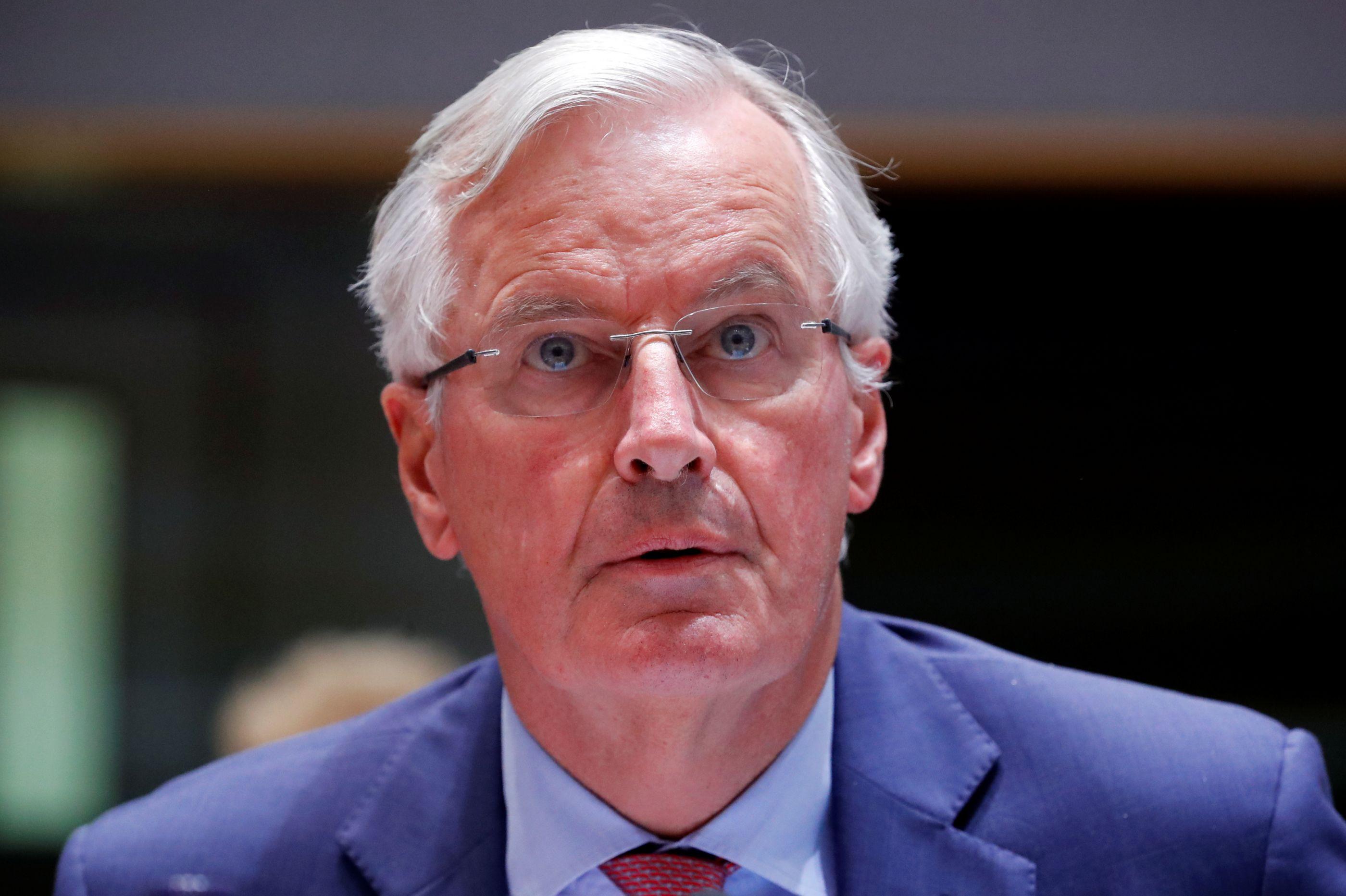 """Europa deve ser """"proativa"""" e olhar para processo como uma lição"""