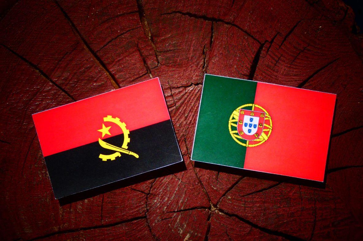 """Mal-entendido entre Portugal e Angola é """"coisa do passado"""""""