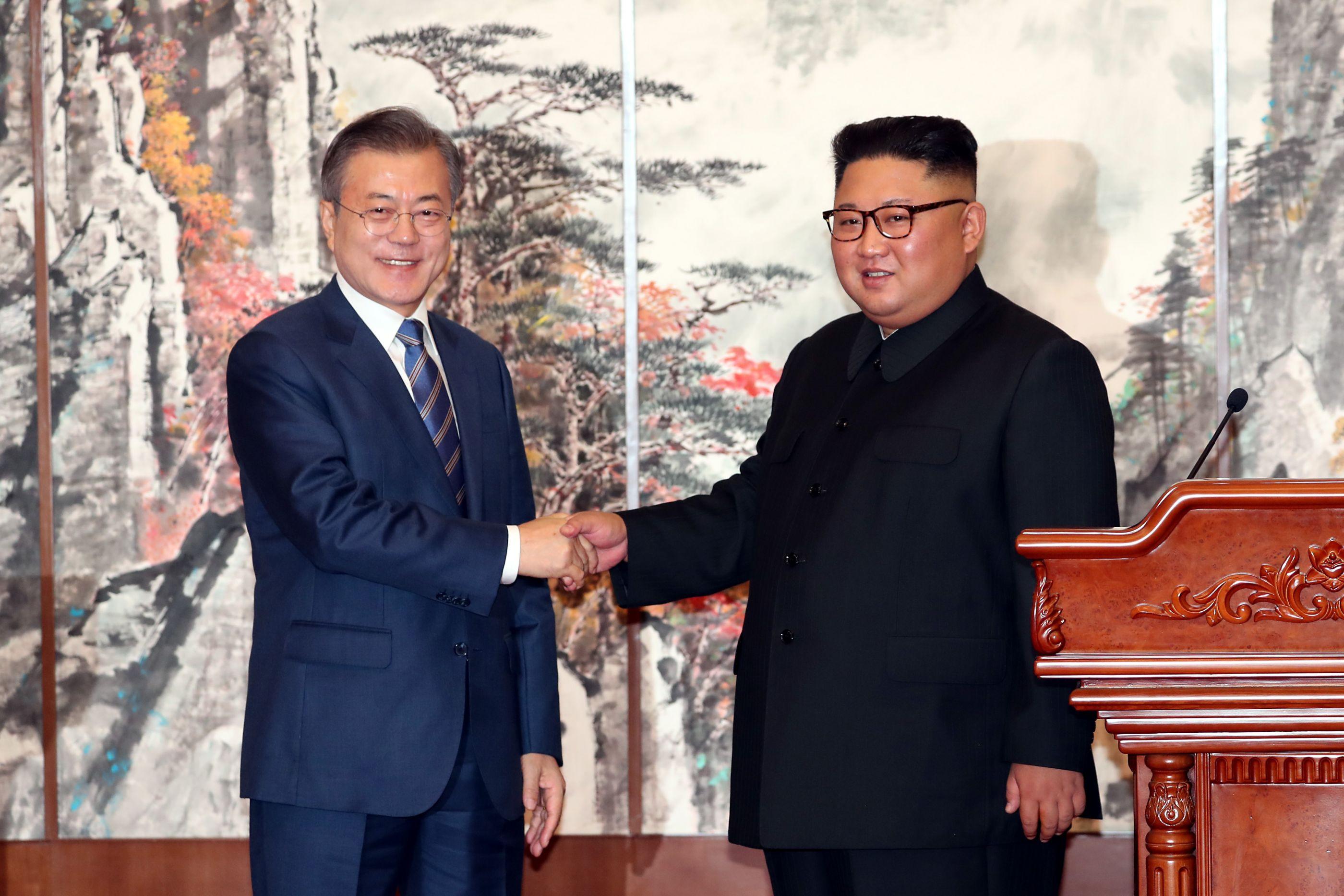 Coreias querem organizar Jogos Olímpicos de 2032