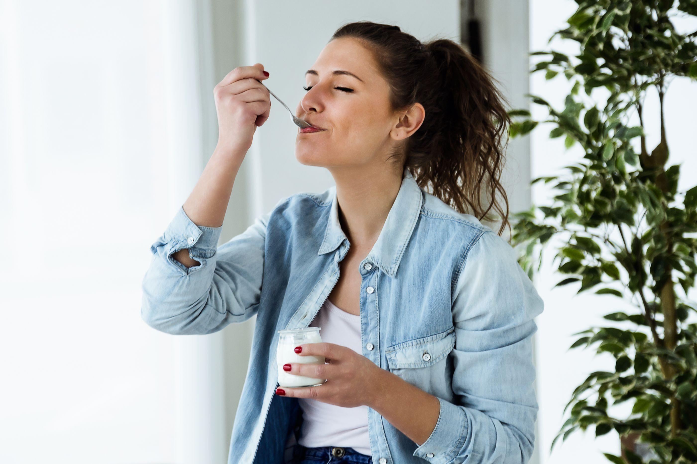 O perigo escondido nos iogurtes. Estudo revela abuso desta substância