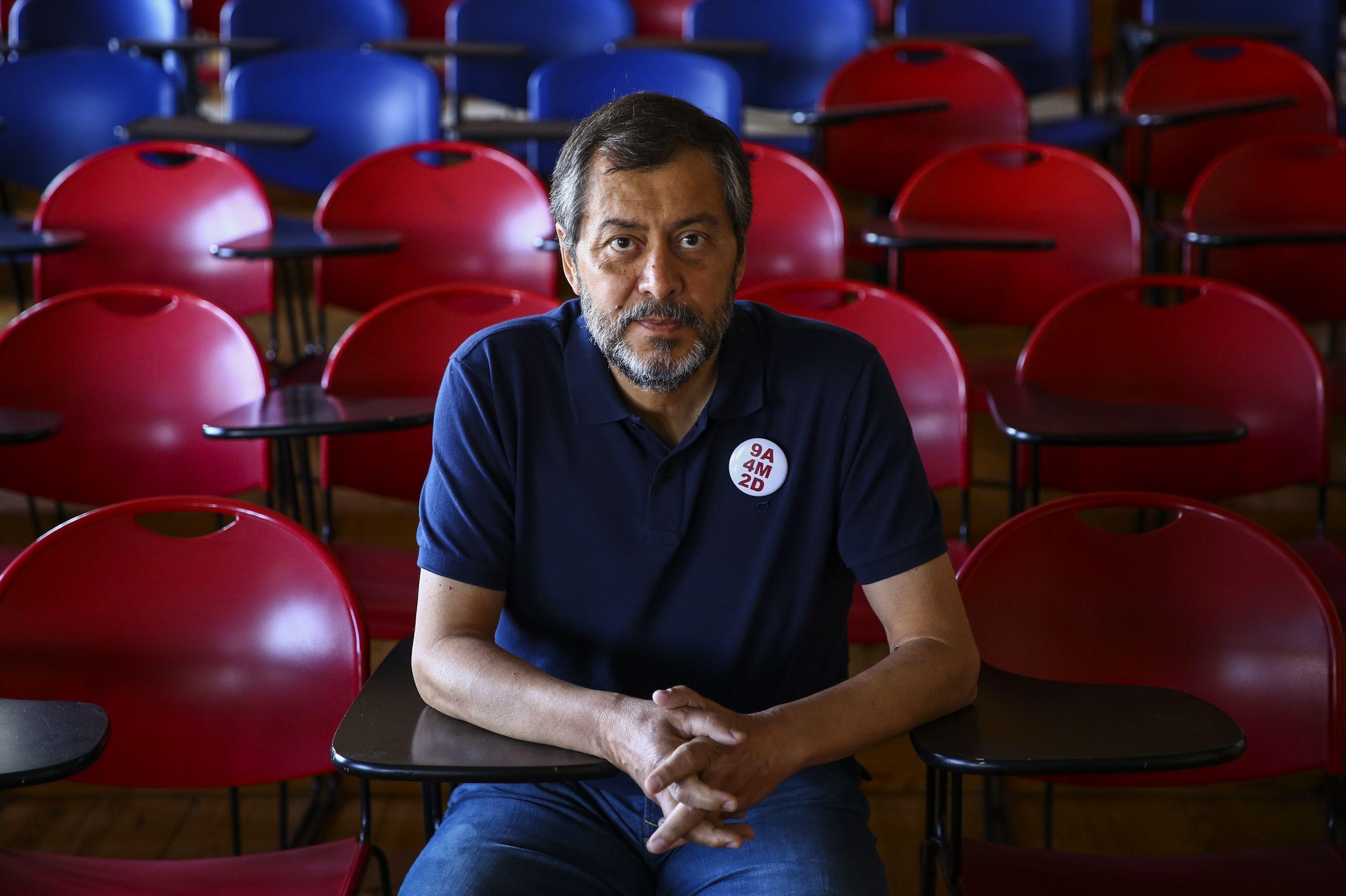 "Presidente Marcelo tem agora ""fundamento para vetar o Decreto-lei"""