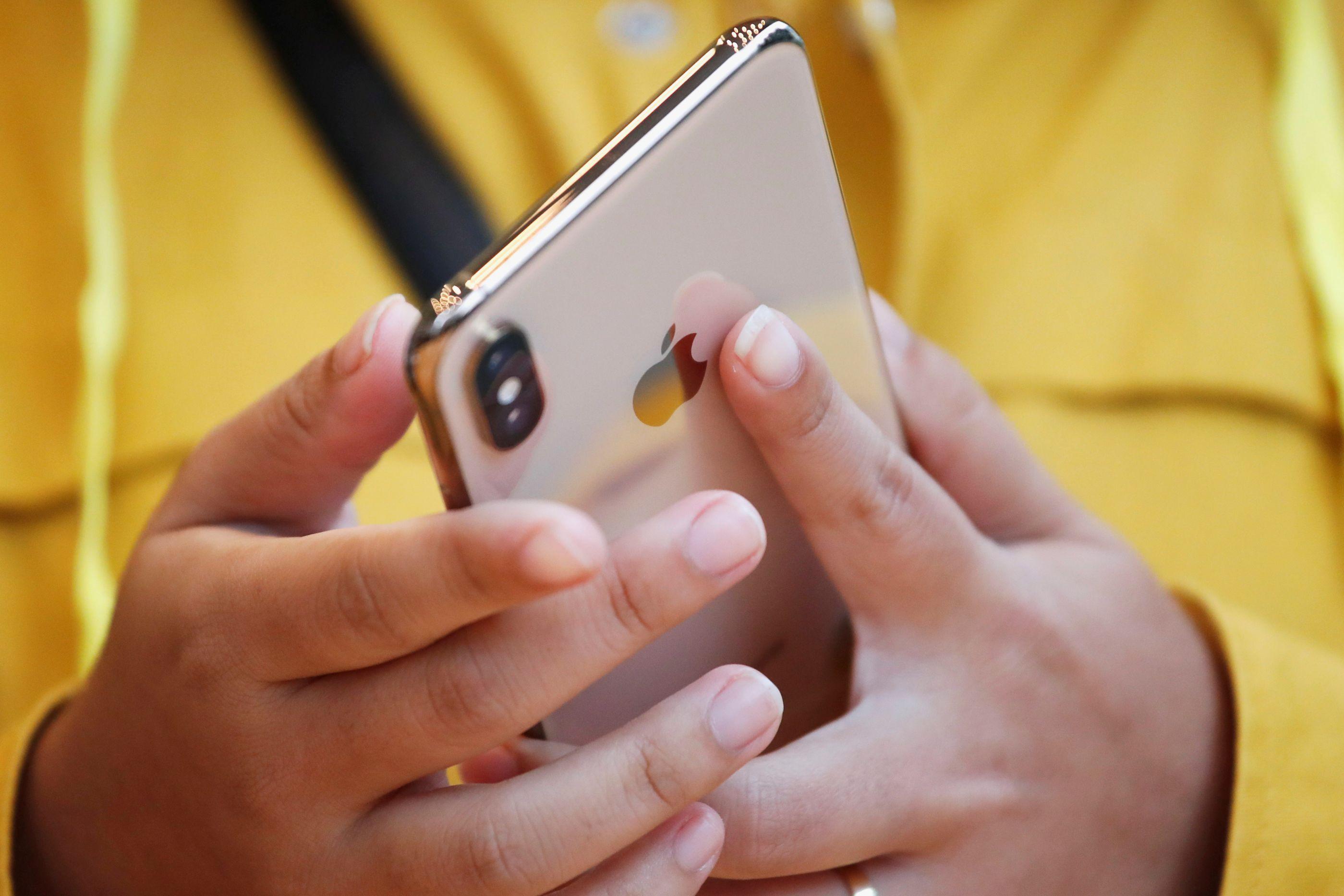 Problemas com a bateria do iPhone? Eis como pode resolver