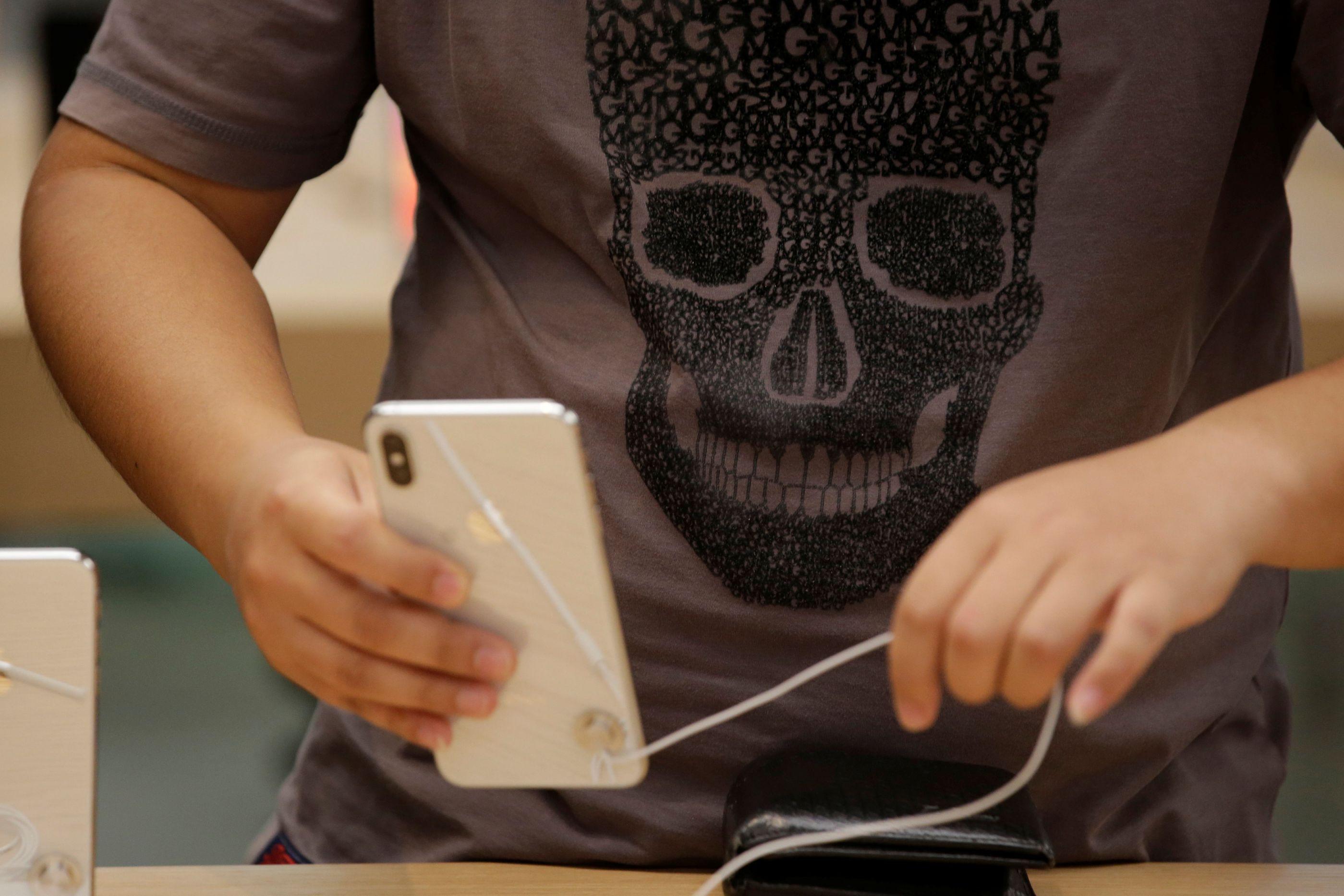 Rumor aponta iPhone com 5G para 2020