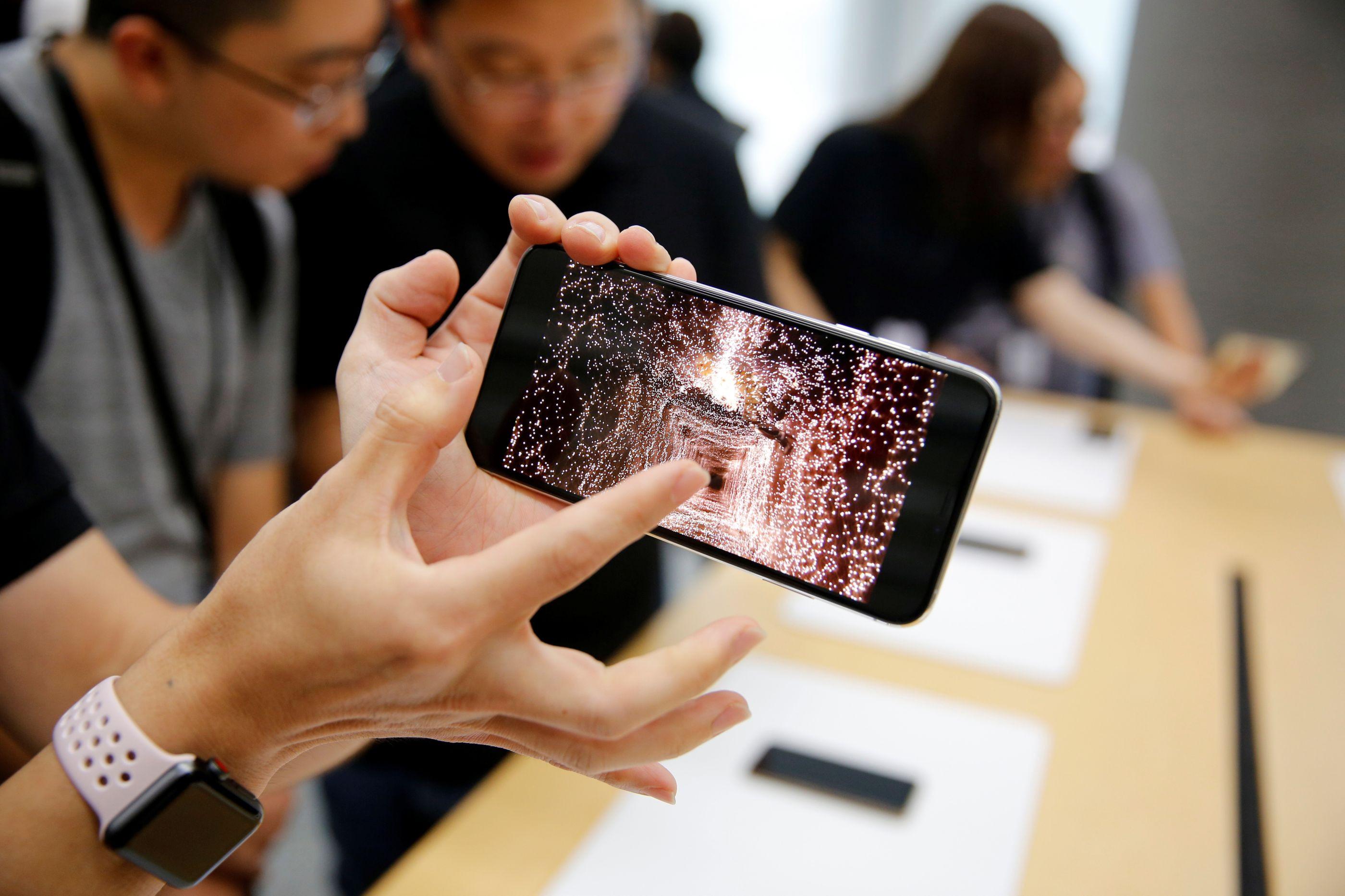 Partida de youtuber ensinou 'lição' a críticos da Apple