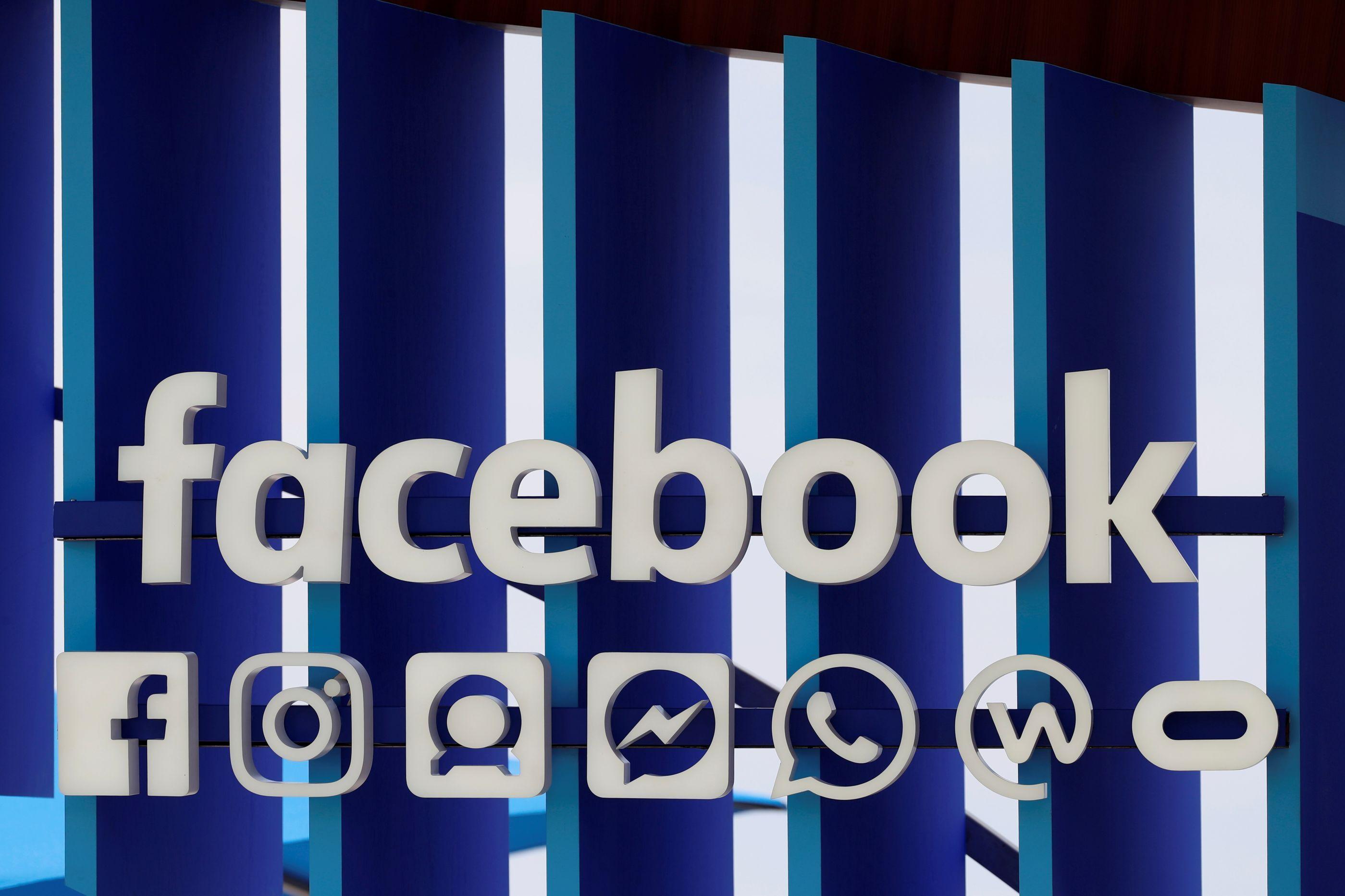 Nova app do Facebook, nova tentativa de conquistar os jovens