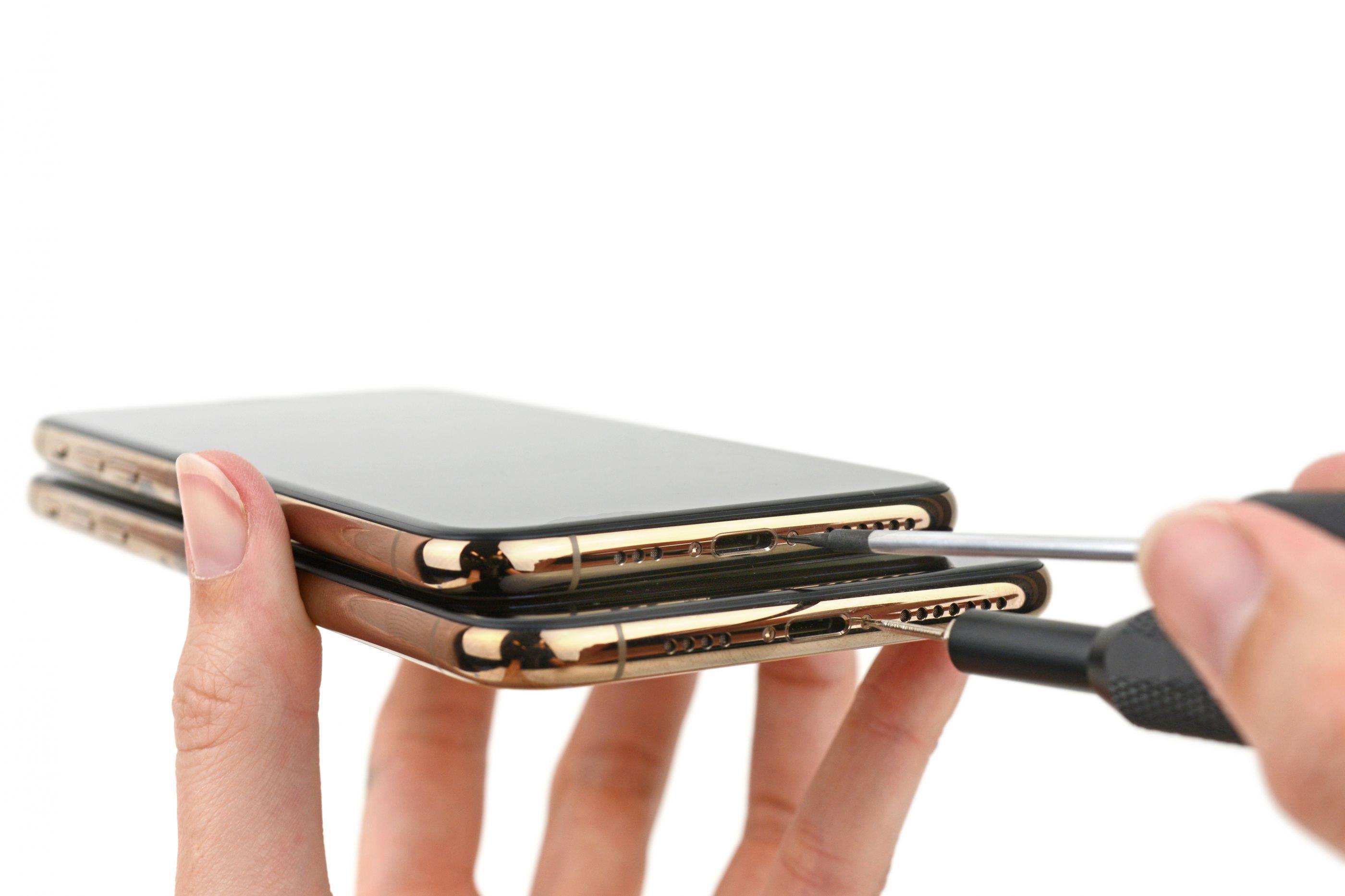 Especialistas revelam o interior e os segredos do iPhone XS e XS Max