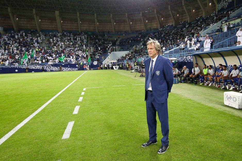 """Jorge Jesus: """"Espero negociar com um clube como o Real Madrid"""""""