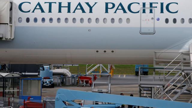 Cathay vendeu por erro bilhetes de Portugal para Hong Kong por 170 euros