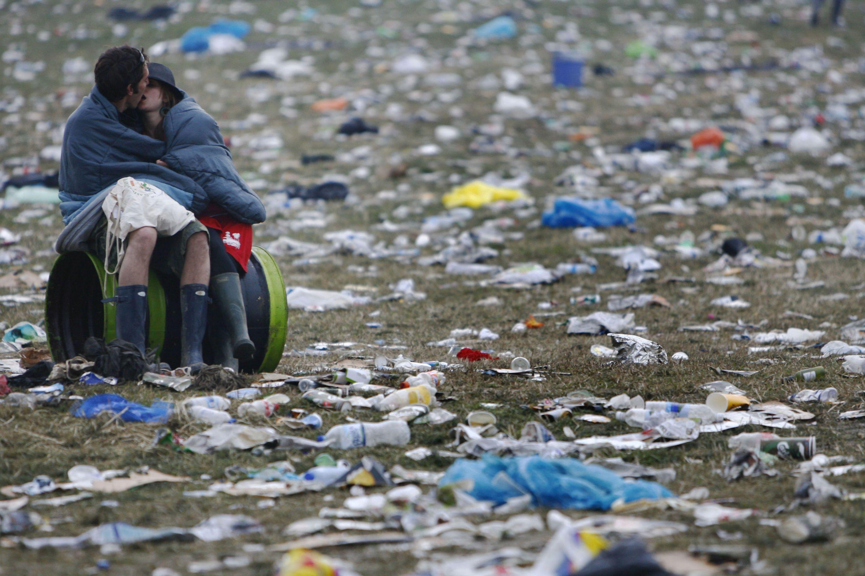 Mais de 70 toneladas de embalagens recolhidas nas praias e festivais