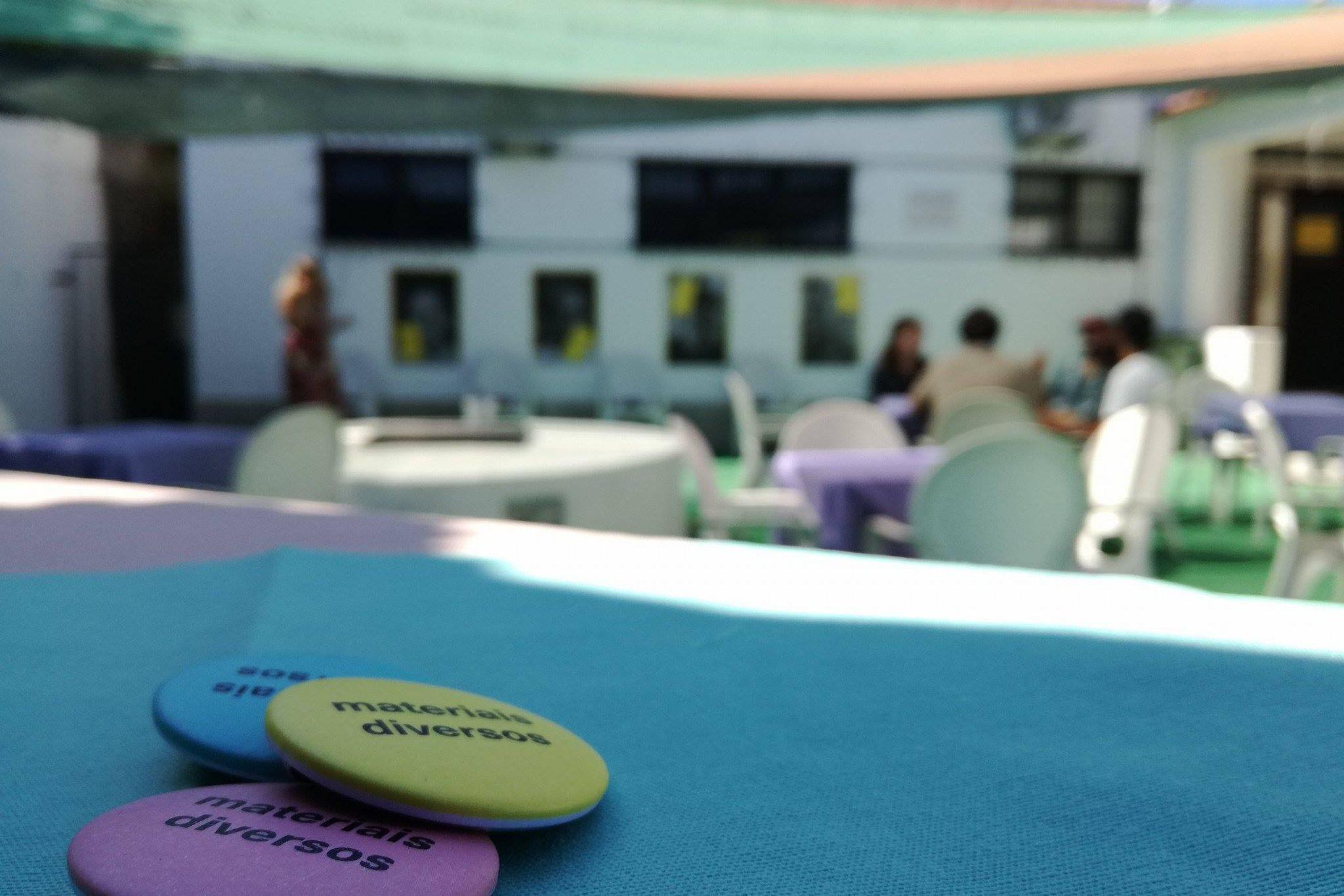 Festival Materiais Diversos passa a bienal para aprofundar programação