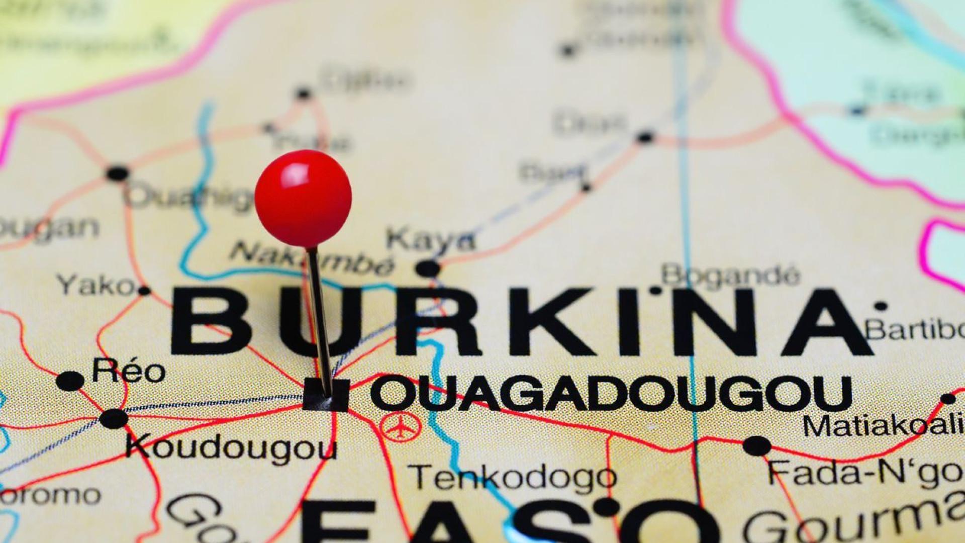 Burkina Faso assinala 34.º aniversário da morte de Thomas Sankara