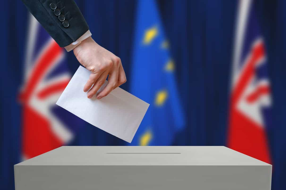 Petição online para novo referendo já ultrapassa um milhão de assinaturas