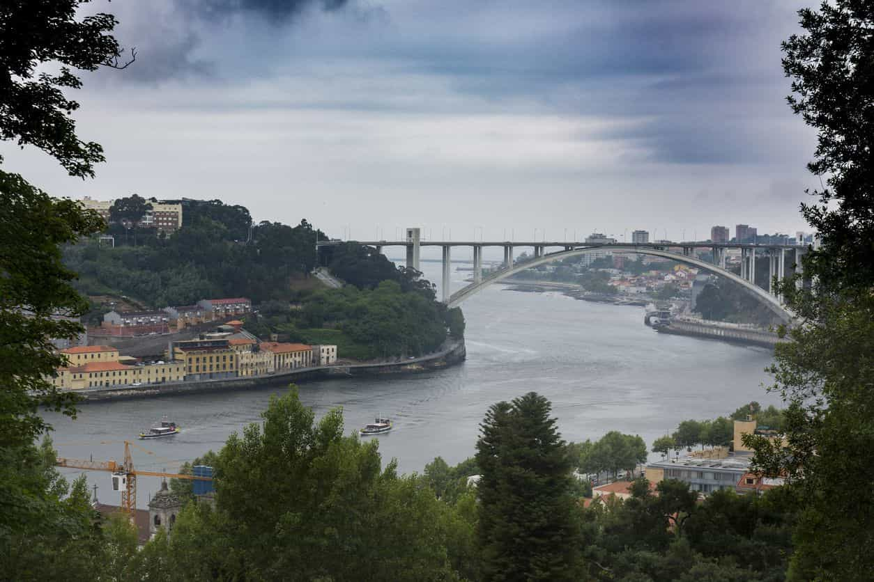 PSD/Porto abandona comissão de inquérito às construções na Arrábida