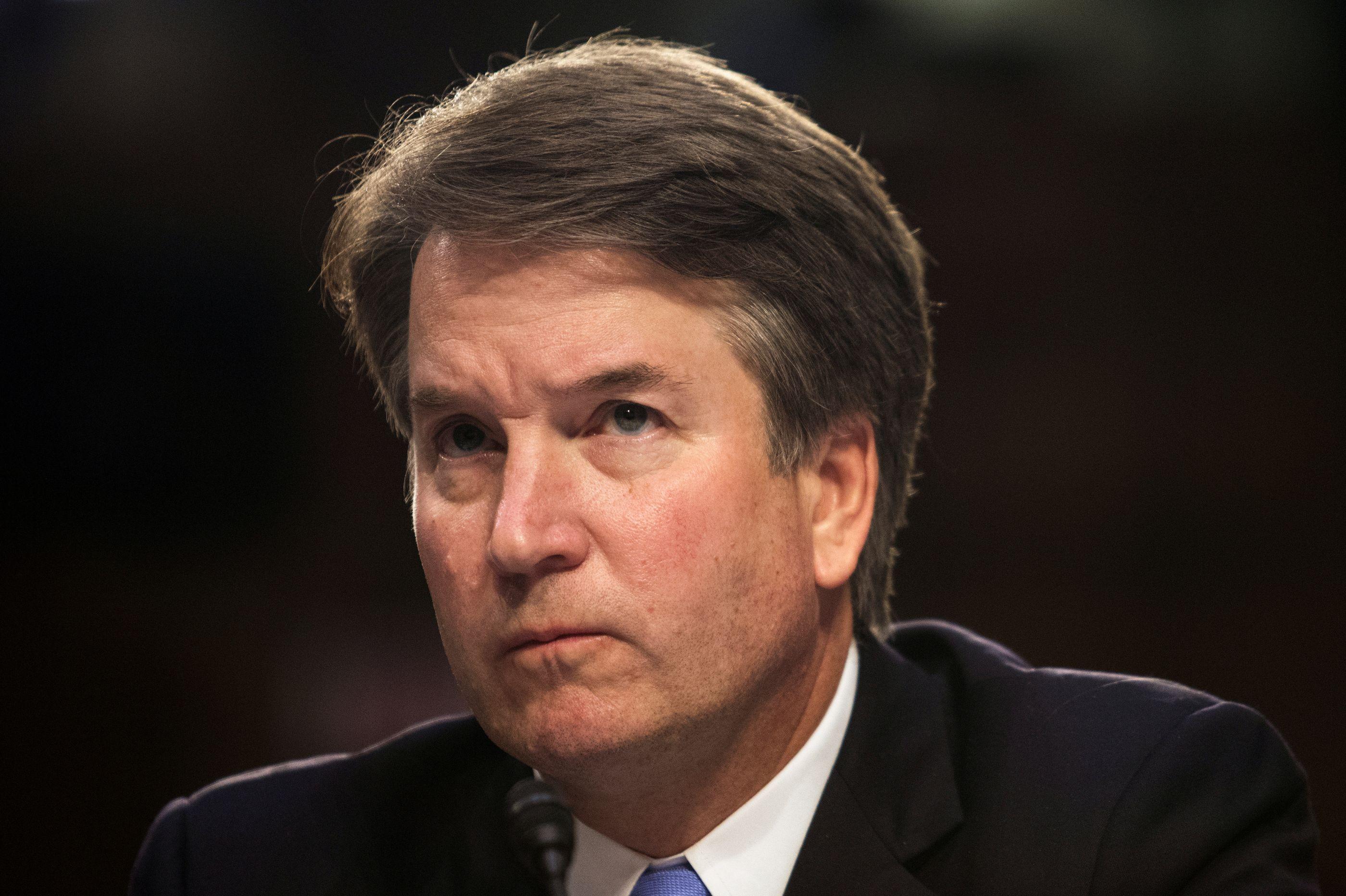 Brett Kavanaugh confirmado no Supremo Tribunal dos Estados Unidos