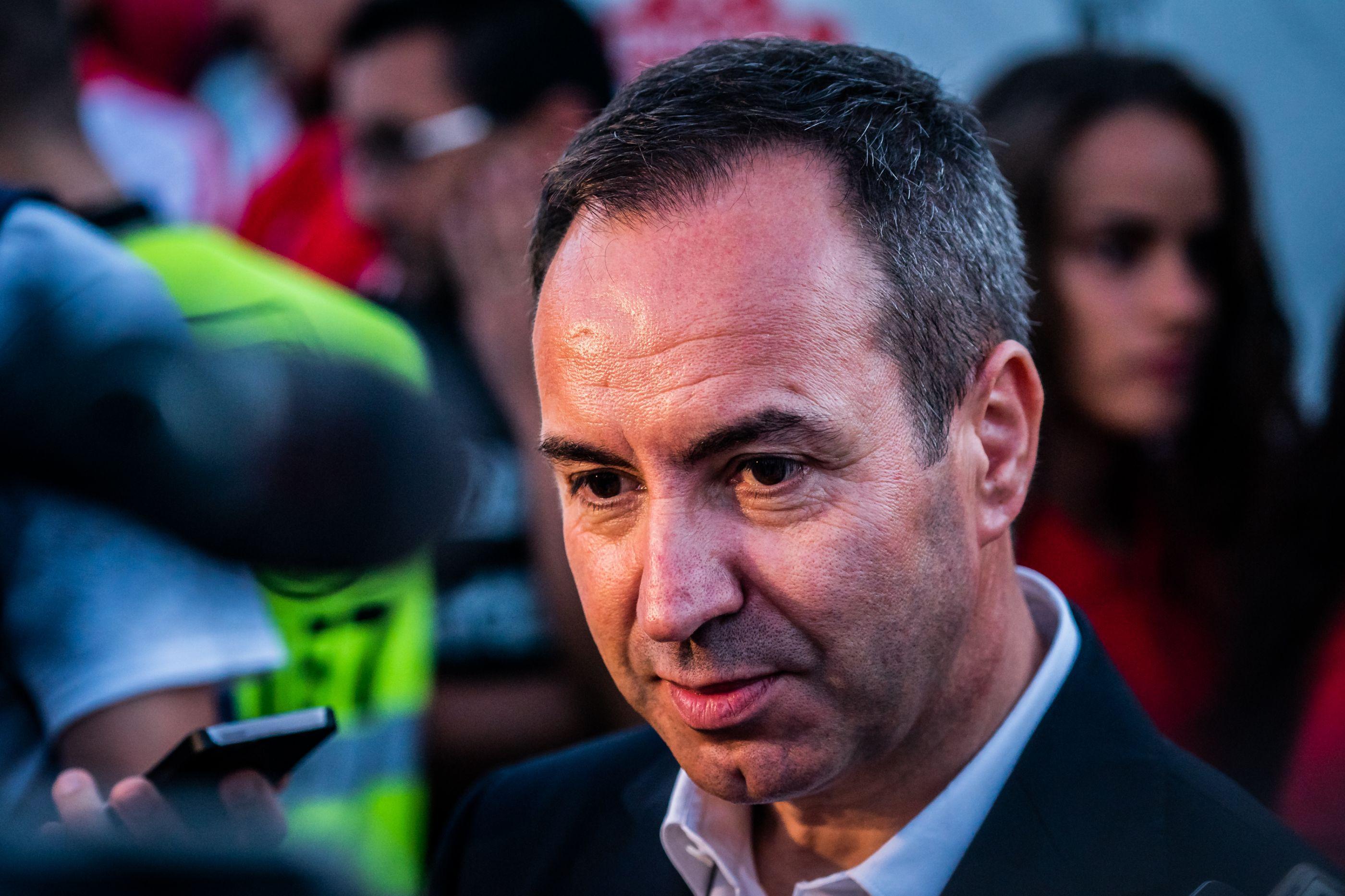 Sp. Braga anuncia queixa-crime contra comentador da TVI24