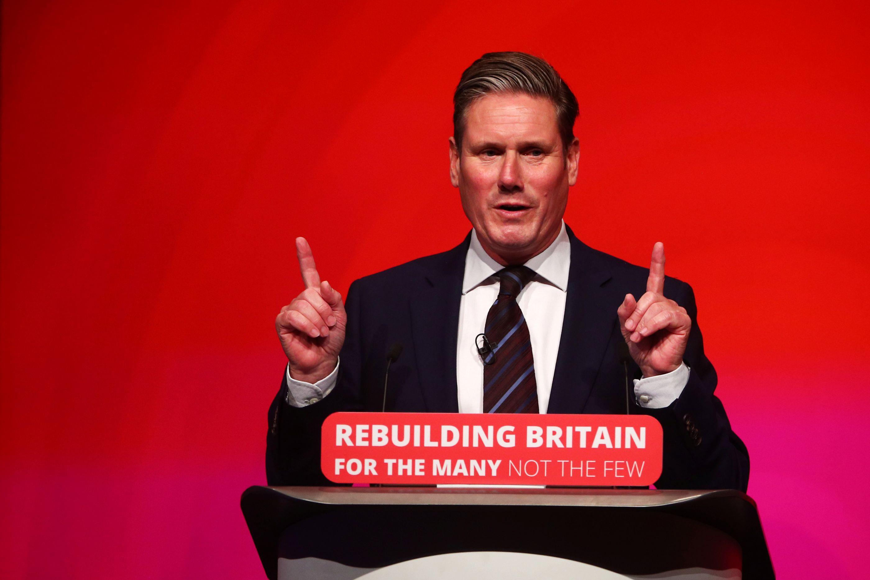"""Saída do Reino Unido da União Europeia """"pode ser bloqueada"""""""