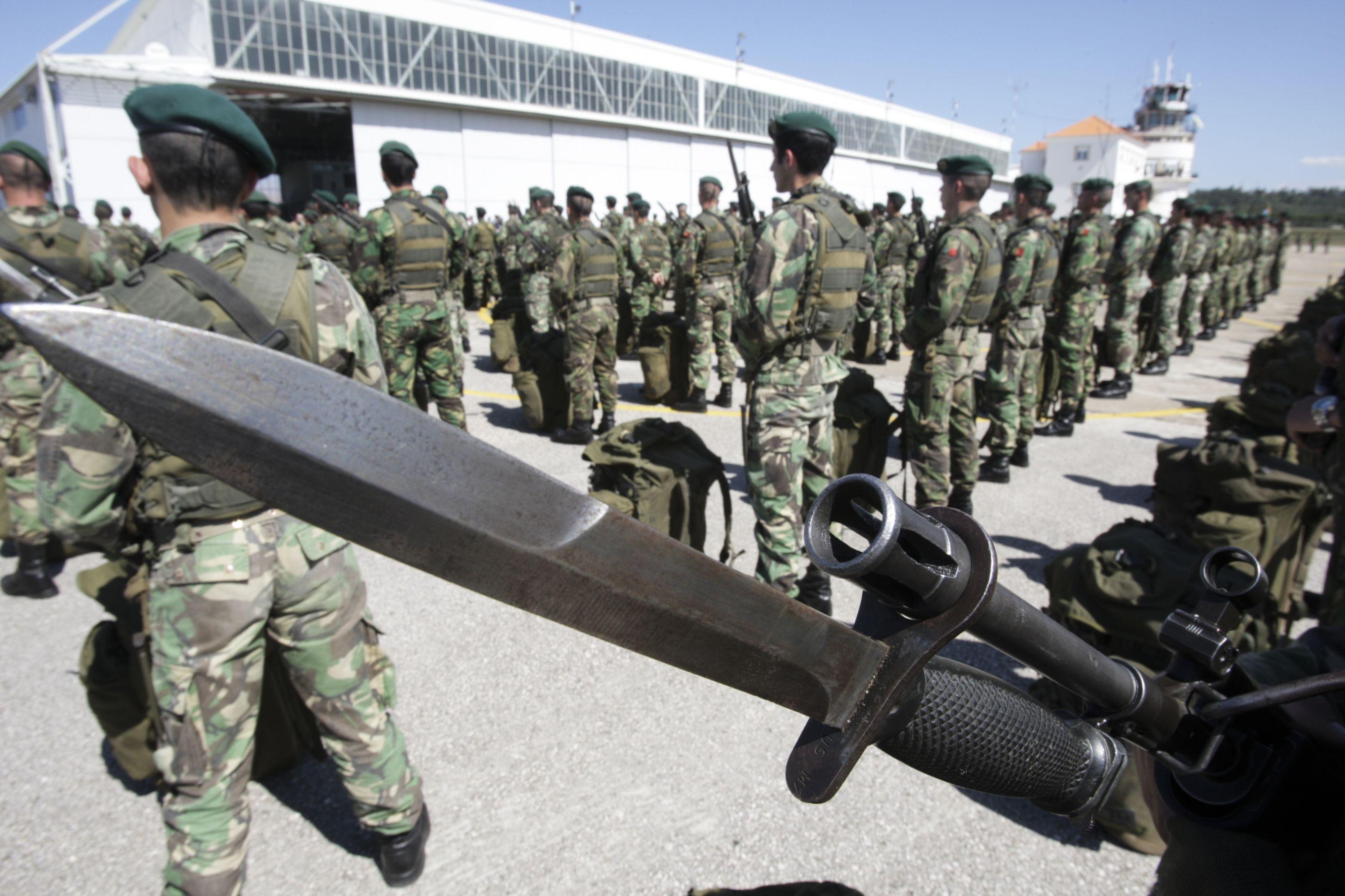 Tancos: Oito mandados de detenção entre PJ Militar, GNR e um civil
