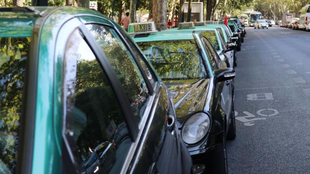 Federação Portuguesa do Táxi rejeita projeto de lei para regular setor