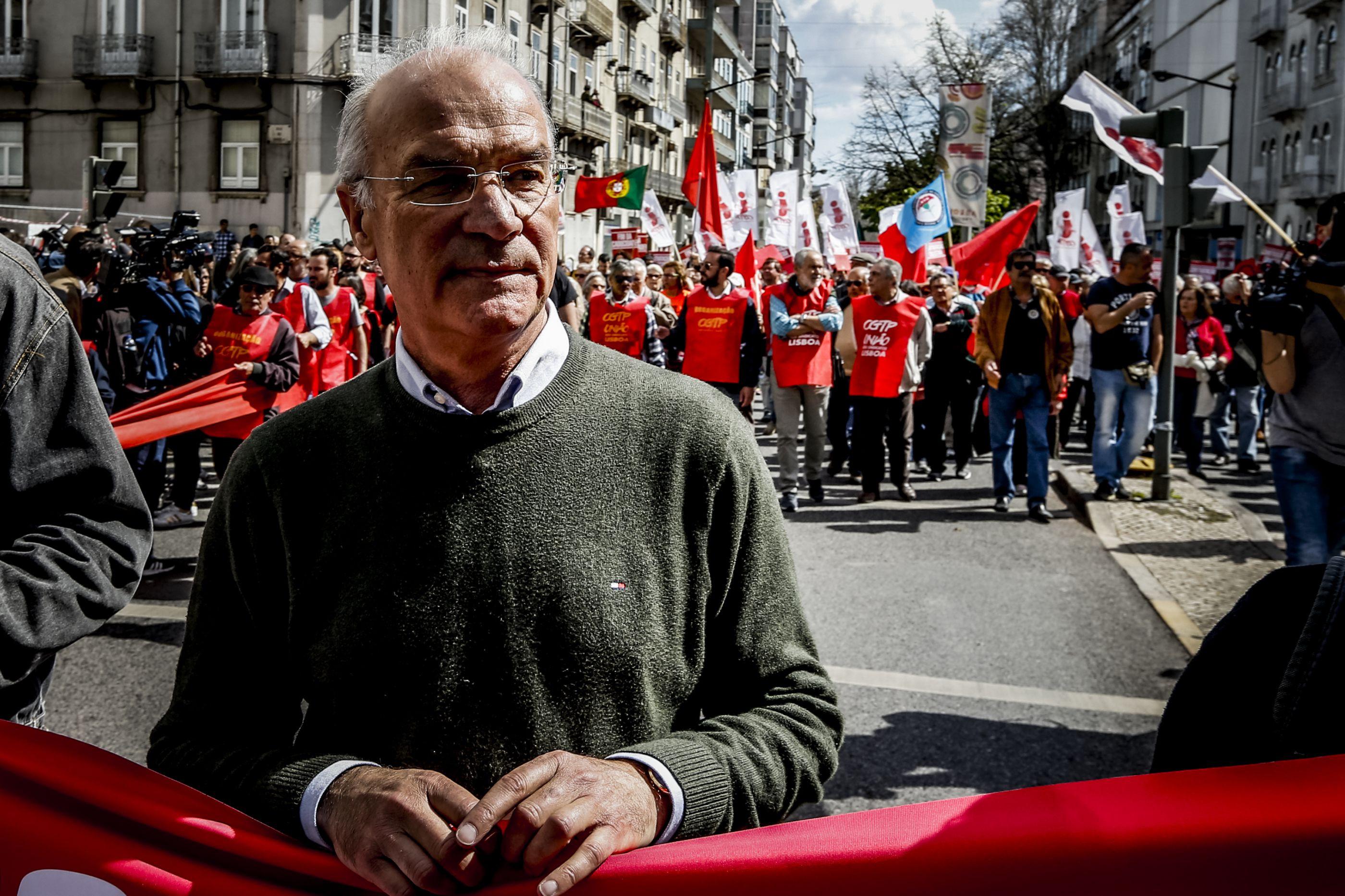 CGTP defende aumento de salários dos trabalhadores das misericórdias