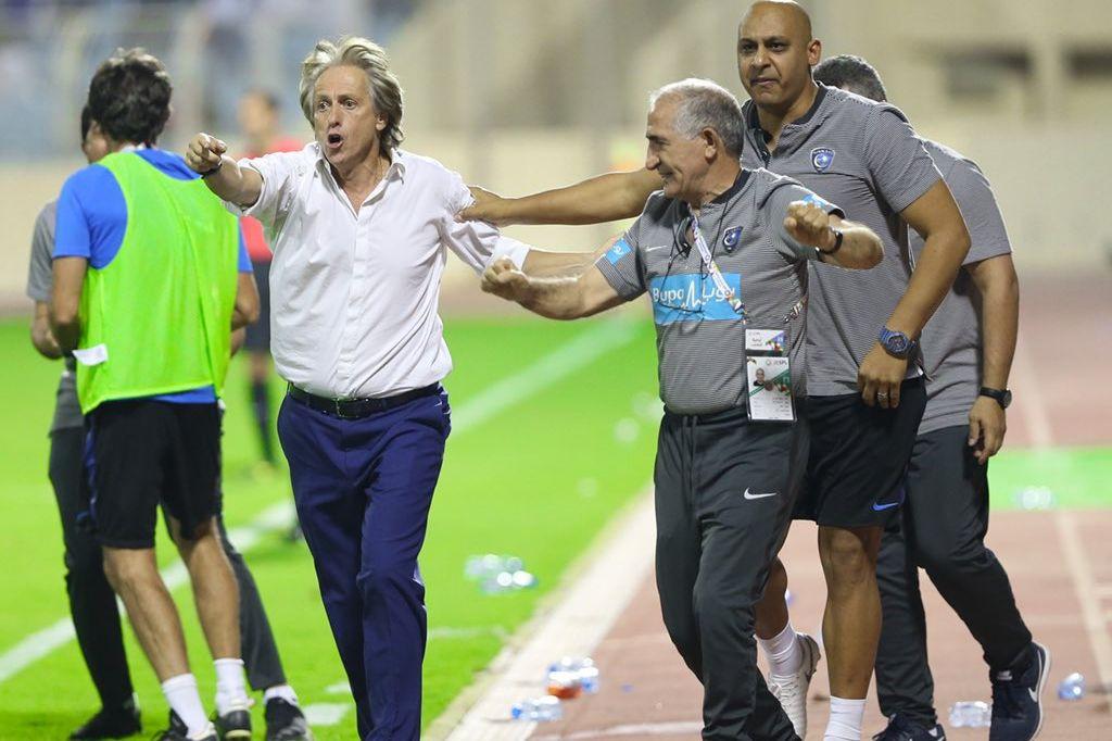 """Jorge Jesus: """"Vou regressar ao futebol português"""""""
