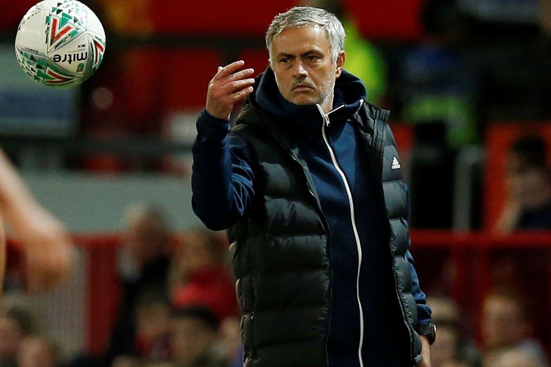 """""""Acredito que Mourinho vai mesmo regressar. Sou totalmente contra"""""""