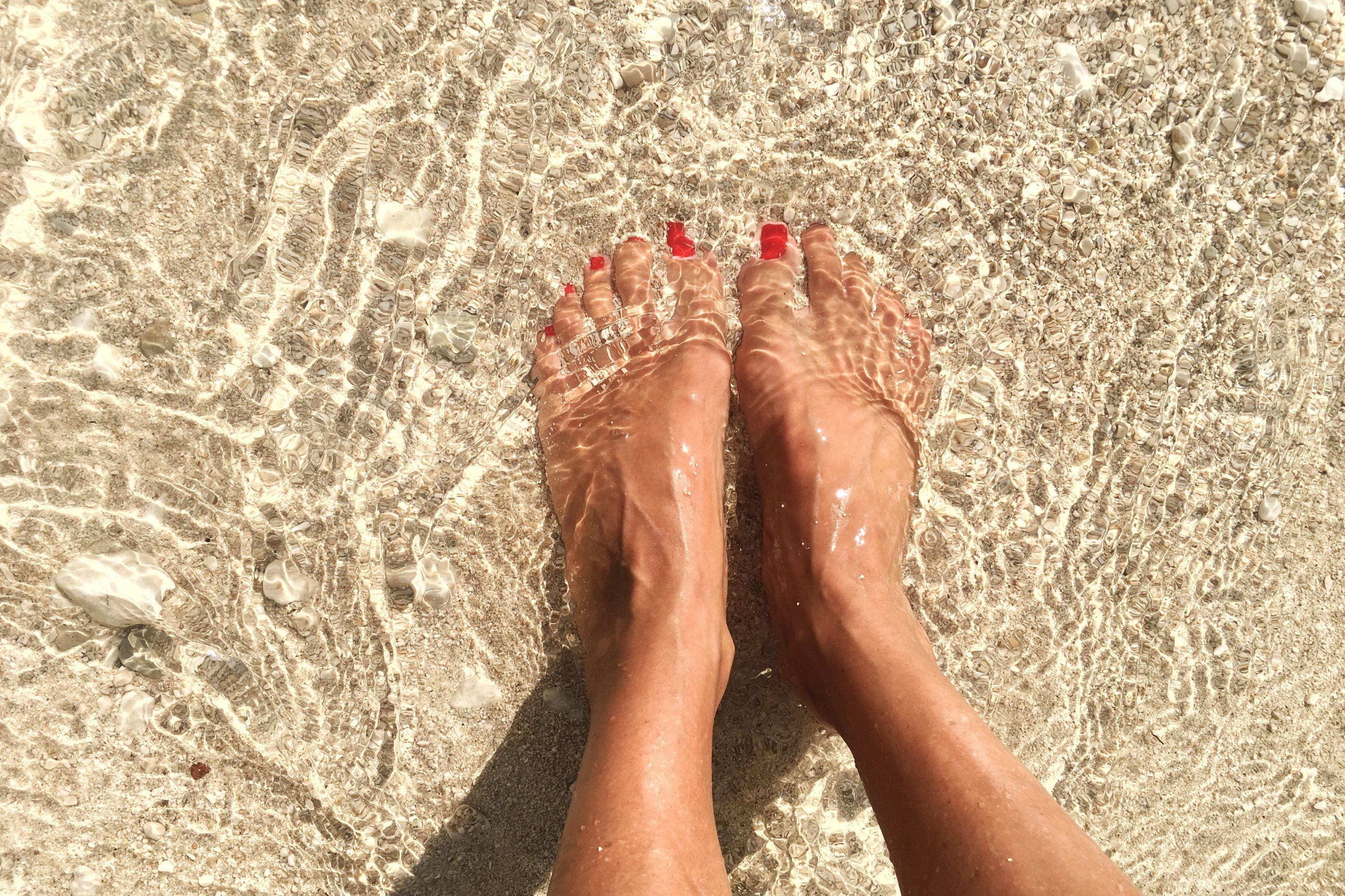 Cuidados com os pés podem prevenir o pé diabético