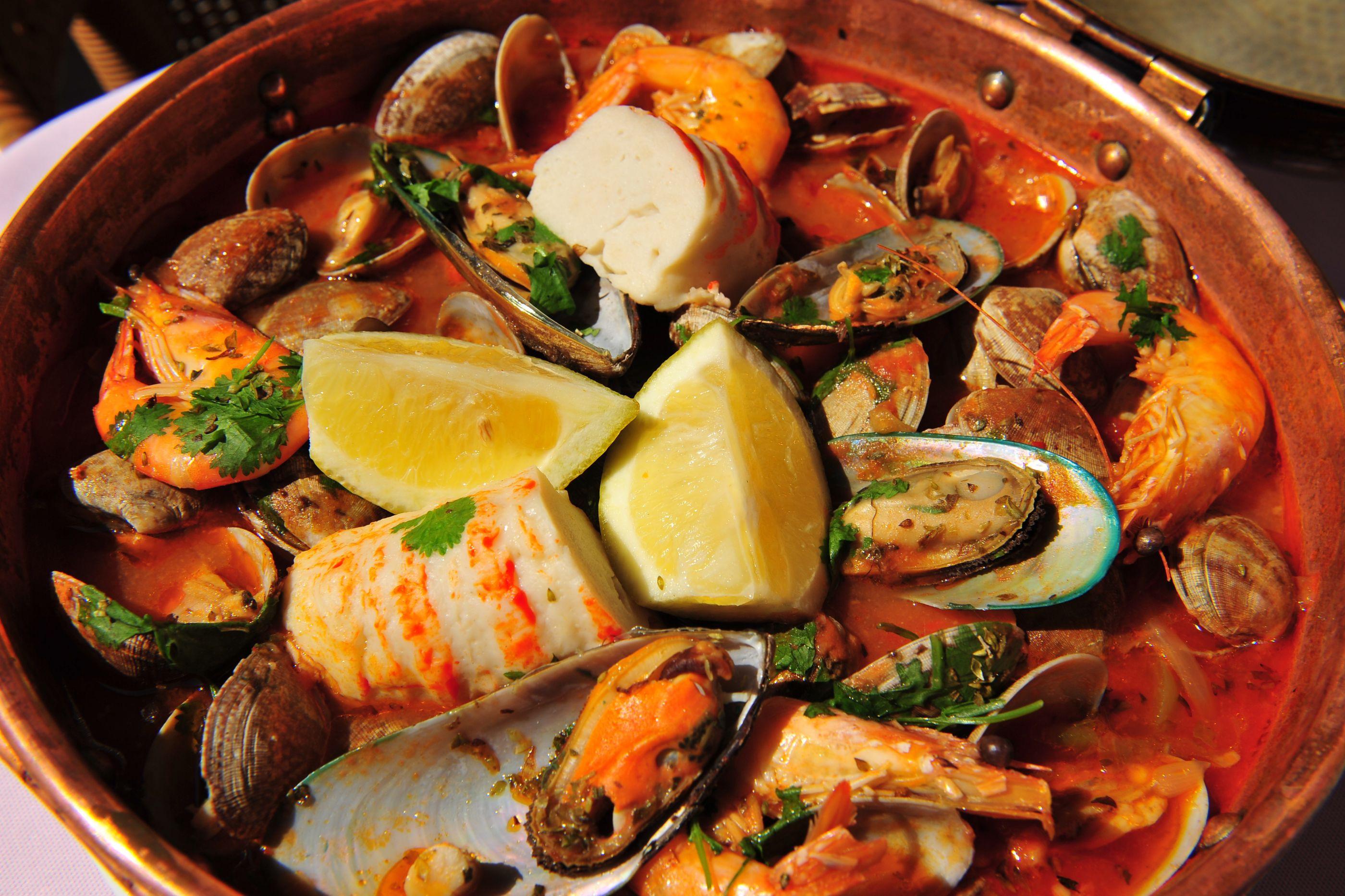 Rota do Petisco 2018 o melhor da gastronomia Algarvia a acontecer