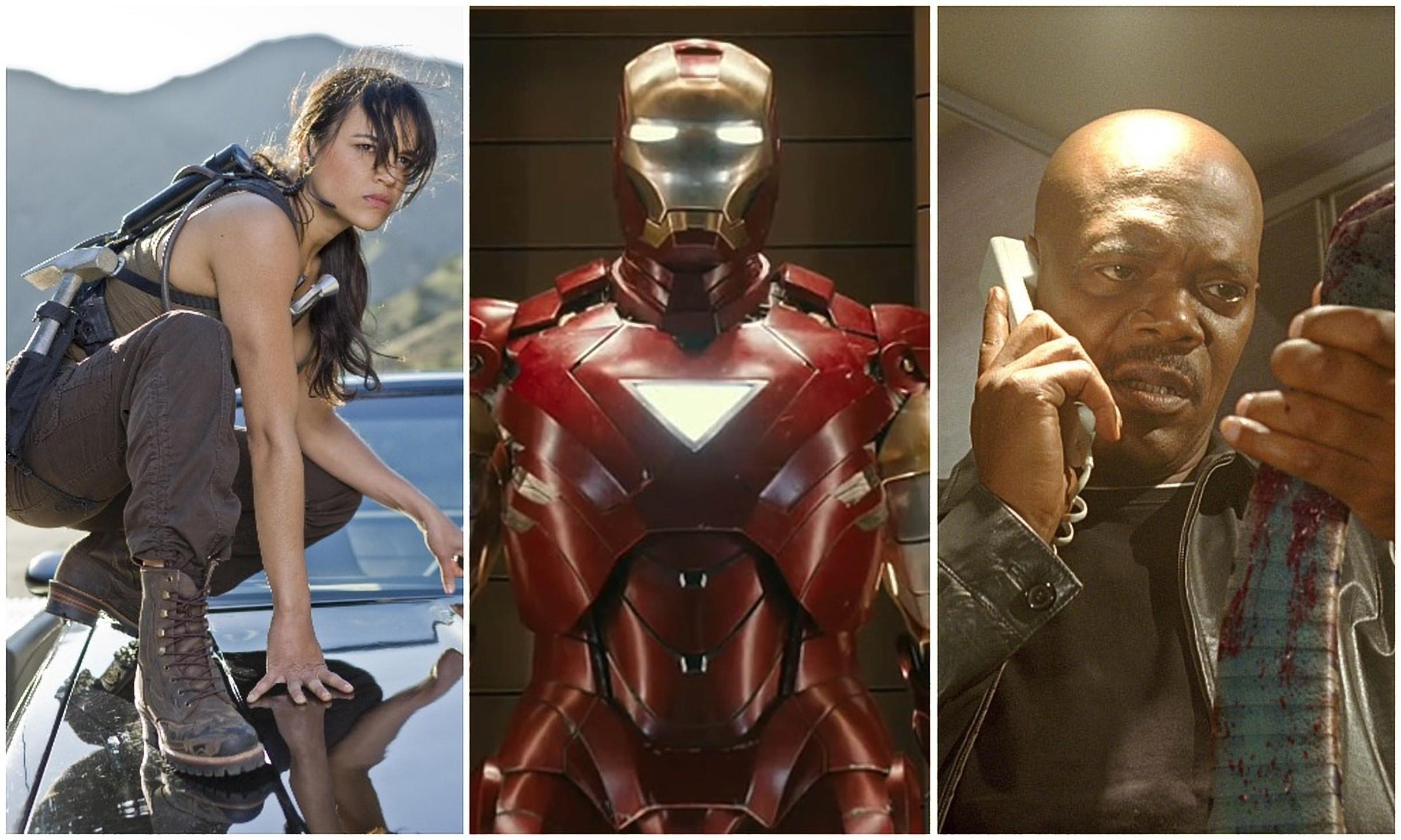 As exigências dos atores que mudaram o desenrolar dos filmes