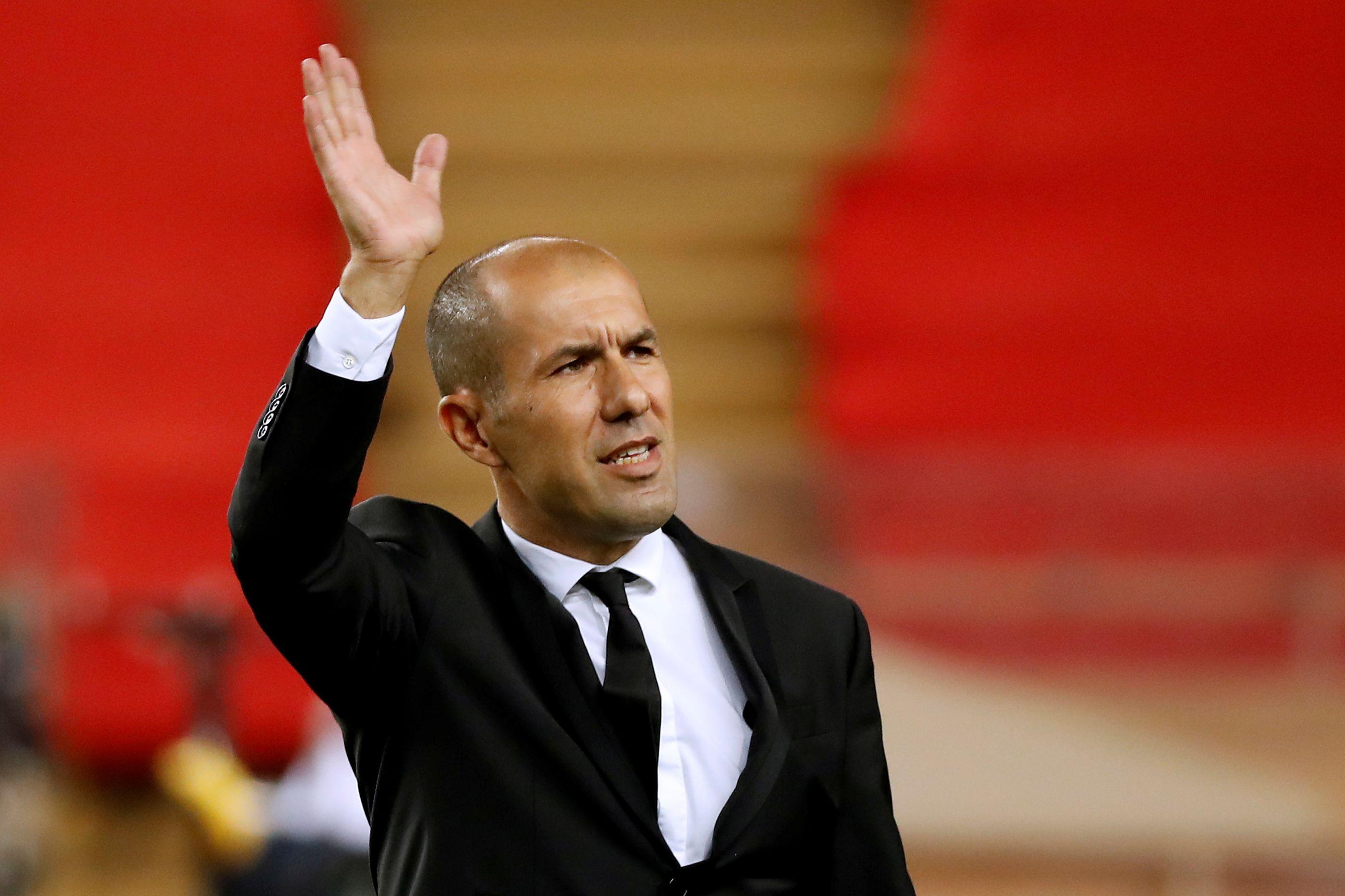 Oficial: Leonardo Jardim abandona comando técnico do AS Monaco