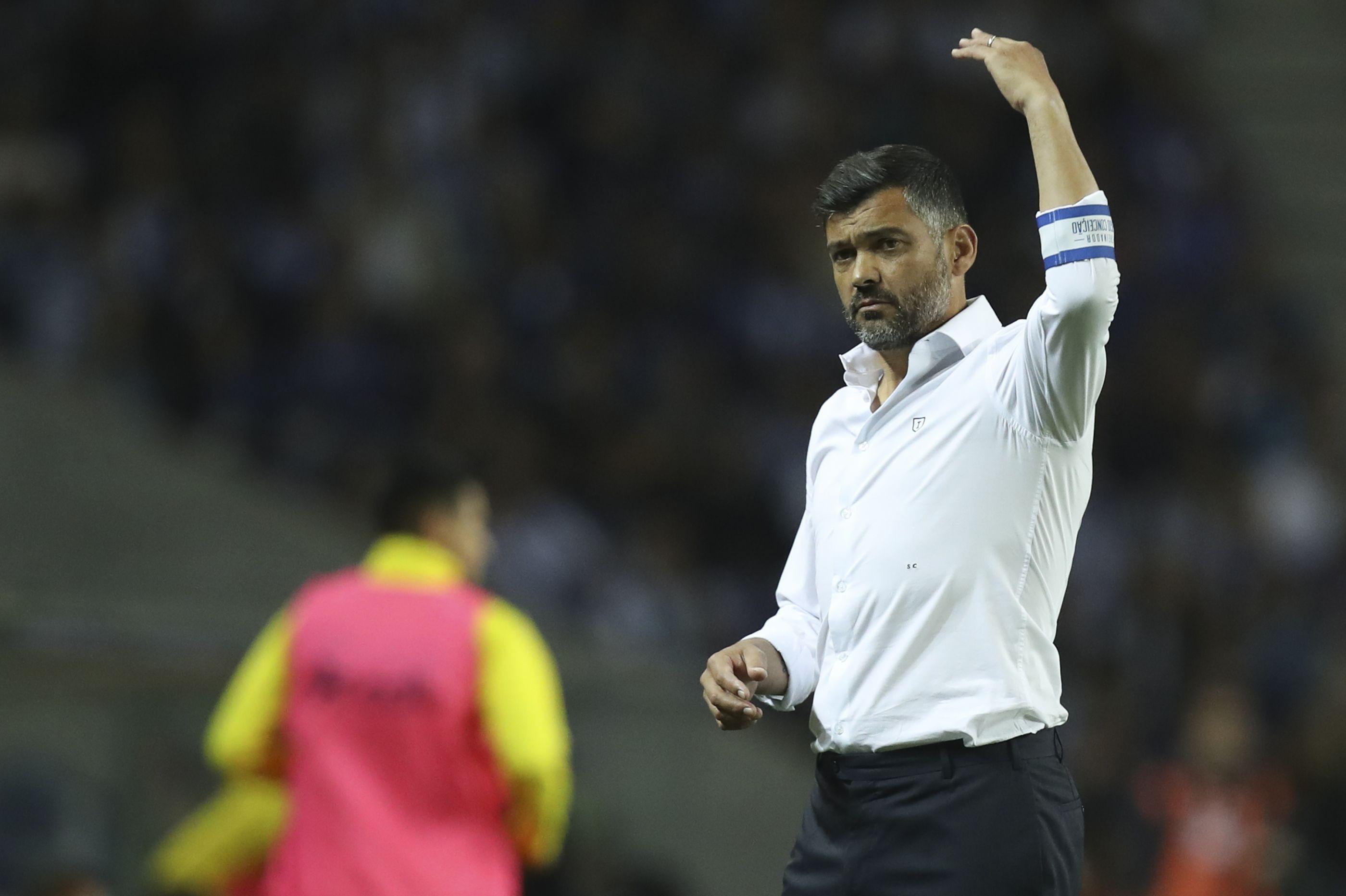 Champions 17/18: FC Porto foi o clube português que mais milhões recebeu