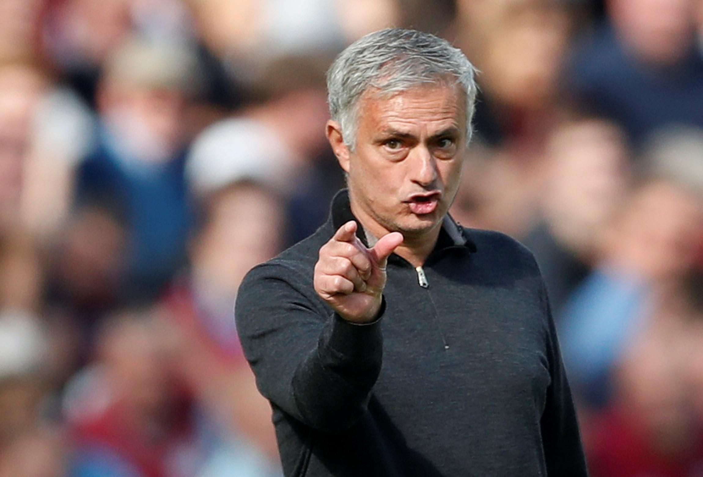 Afinal, saída de Mourinho não está nos planos dos red devils