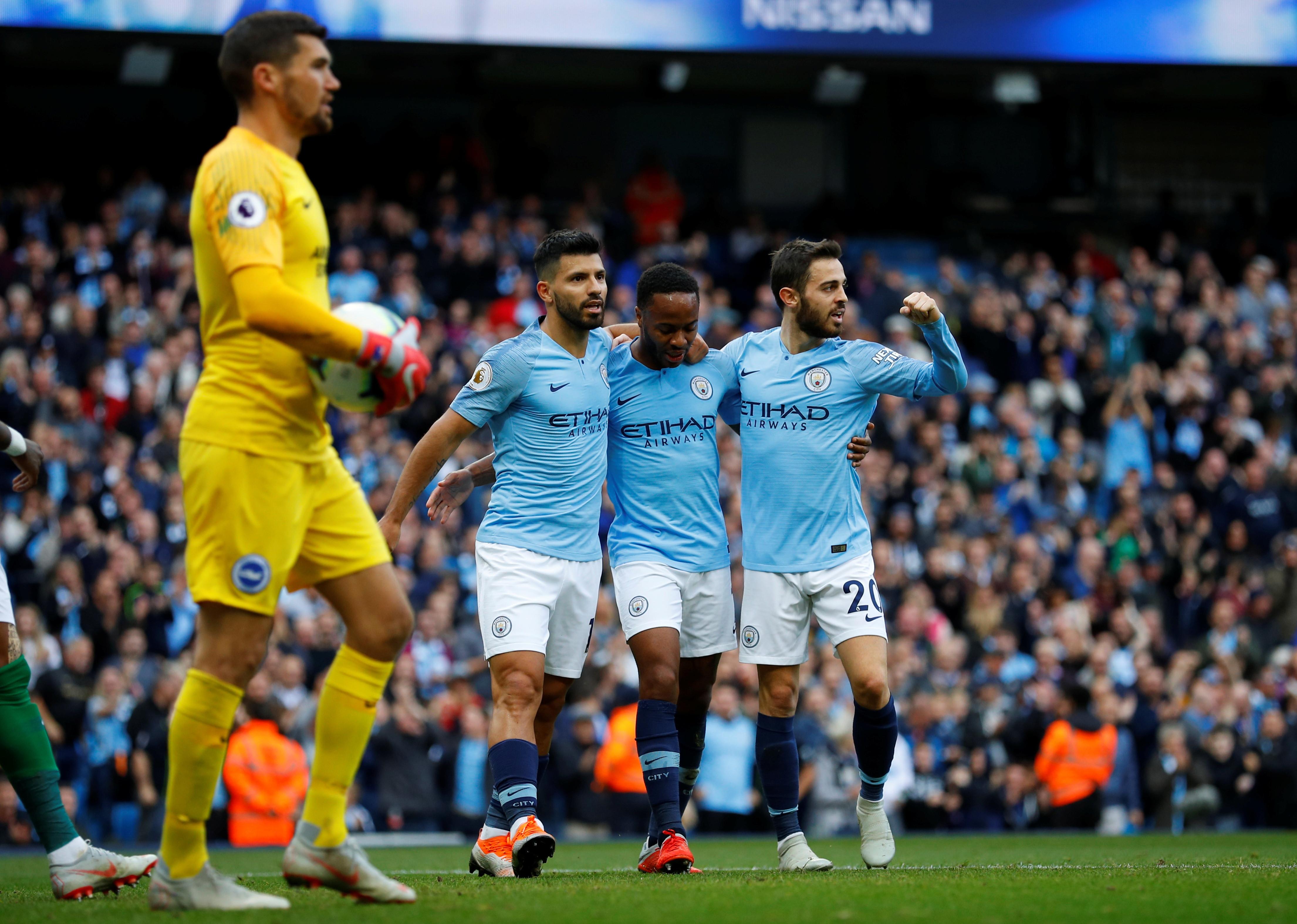'Gigantes' da Europa querem Manchester City corrido da Champions