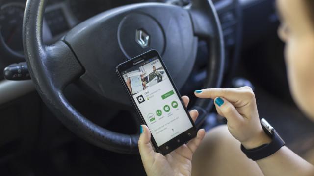 Uber já fez pedido ao IMT para operar em Portugal