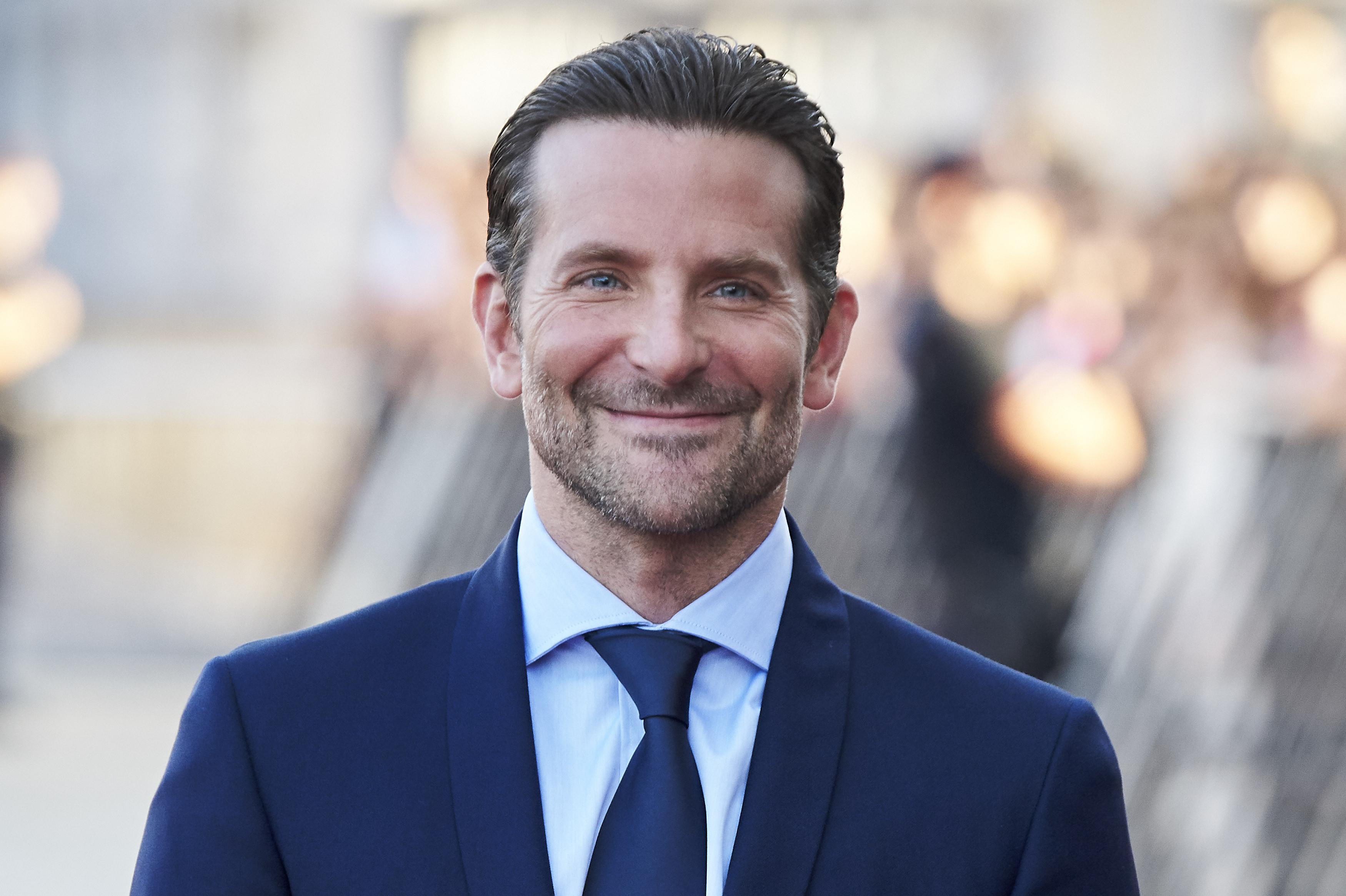 Bradley Cooper ficou a 'nadar em dinheiro' após filme com Lady Gaga