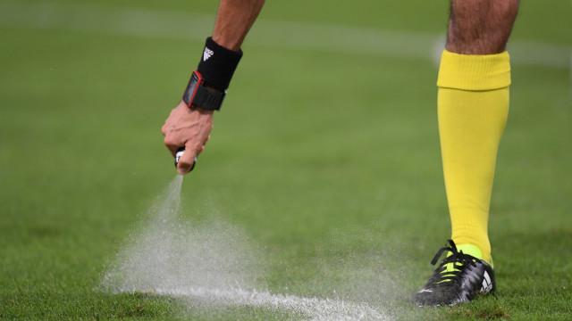 Árbitros escolhidos para os duelos de Sporting e Benfica