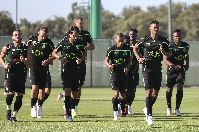 Depois do FC Porto, Sporting também é alvo de teste anti-doping surpresa