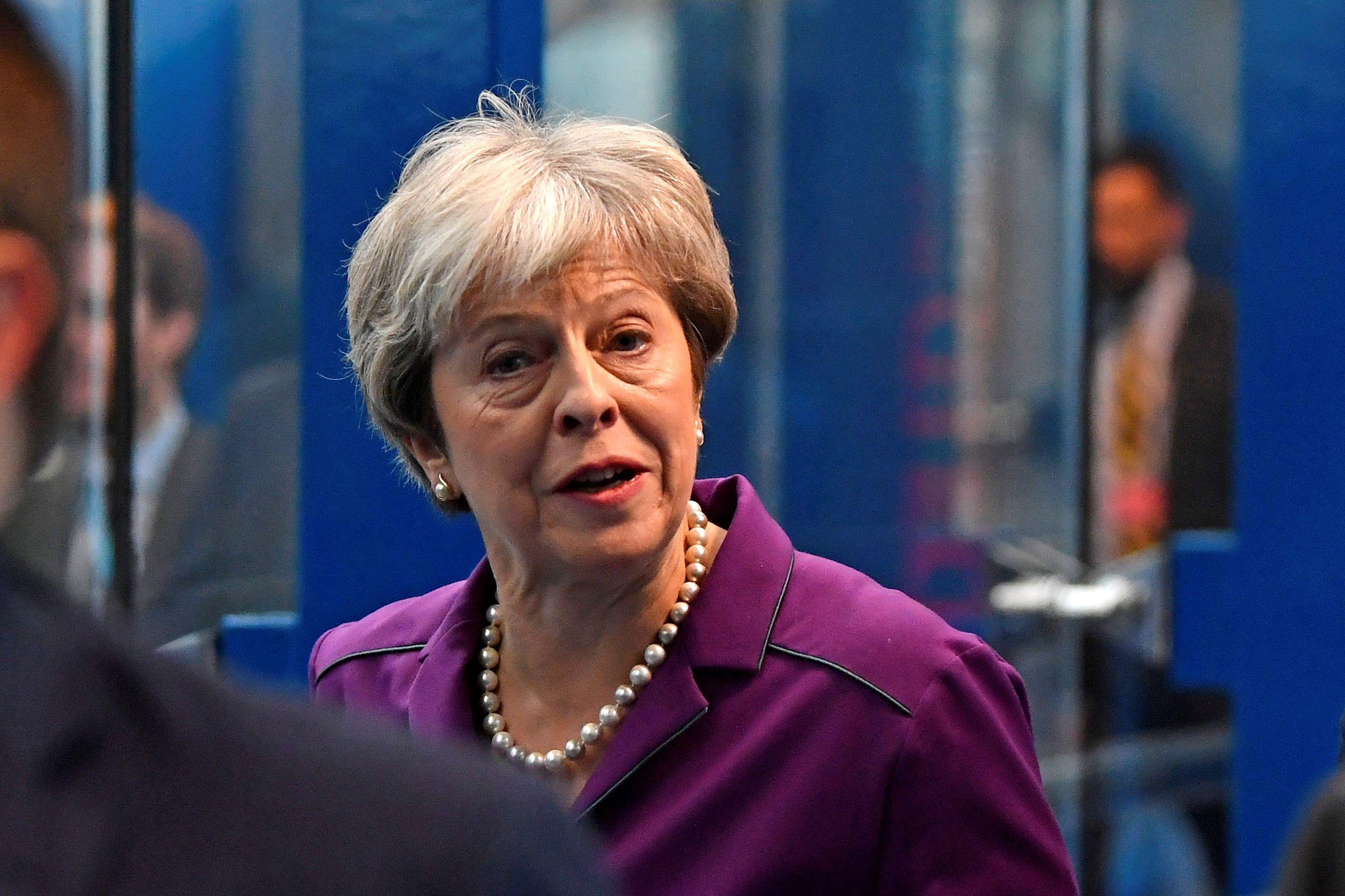 Londres garante continuidade de voos para UE mesmo sem acordo