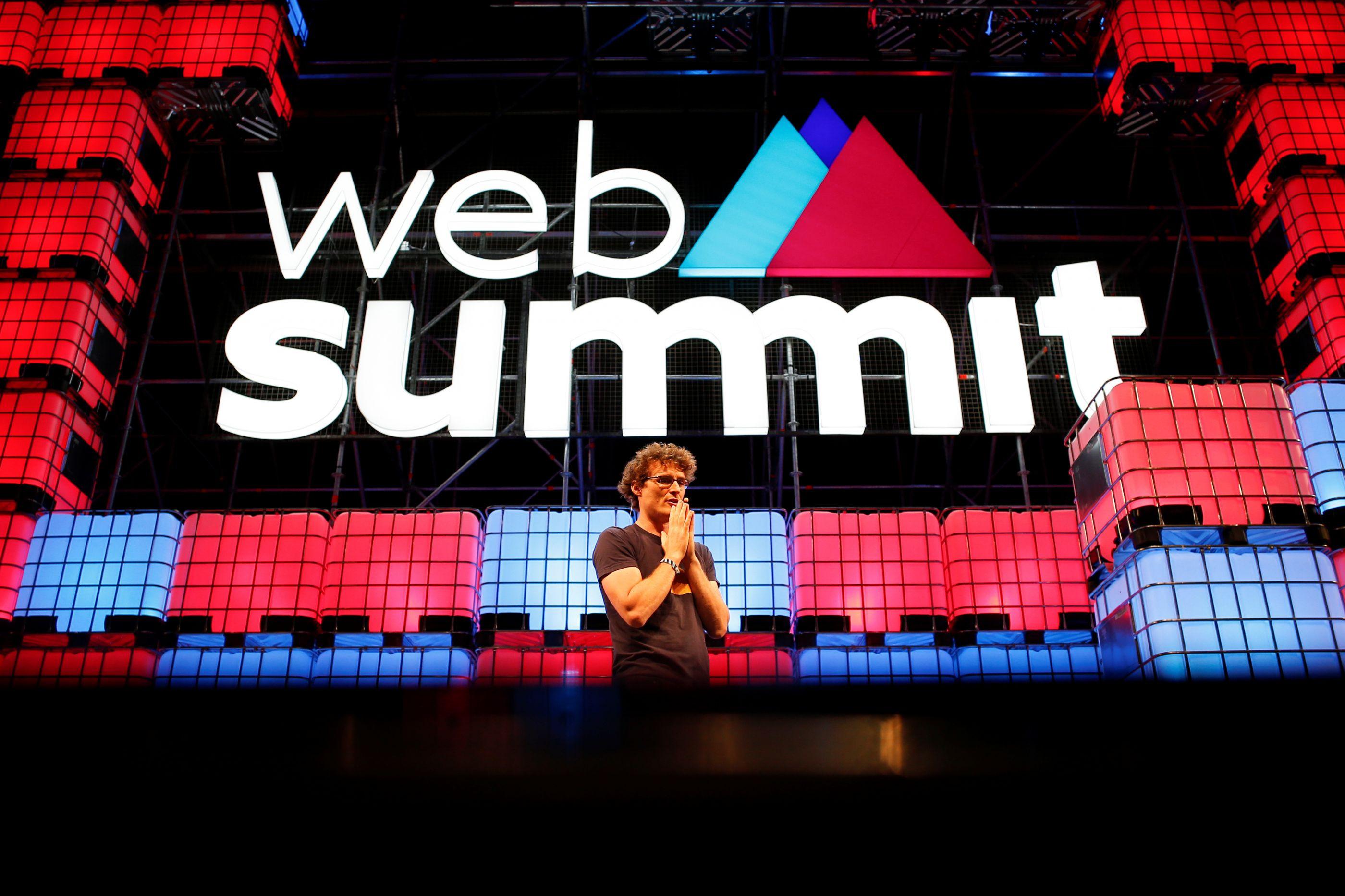 70 mil participantes devem gastar mais de 61 milhões na Web Summit