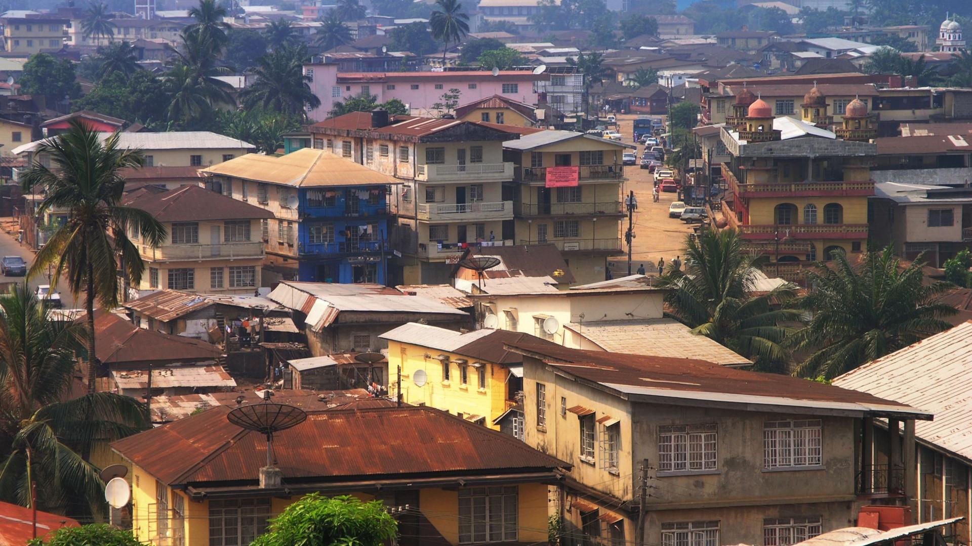Governo da Serra Leoa propõe ao parlamento abolição da pena de morte