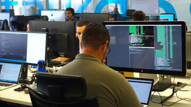 Talkdesk inaugura laboratório em Coimbra. Quer contratar mais 70 pessoas