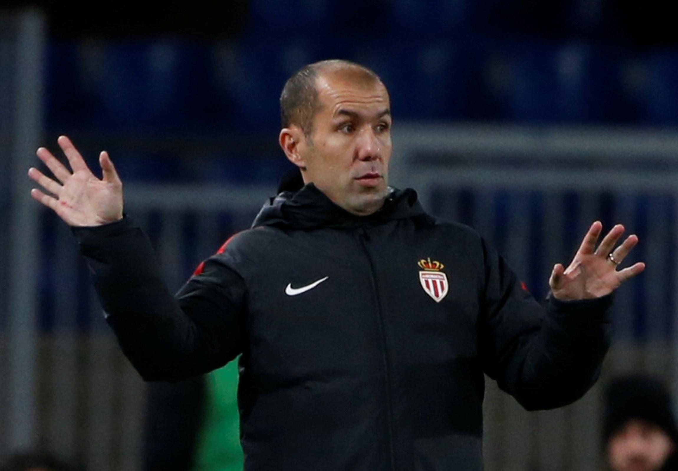 Leonardo Jardim foi demitido do Monaco, mas não ficou de mãos a abanar