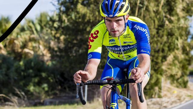 Nova tragédia no ciclismo belga: Morreu uma jovem promessa de 23 anos