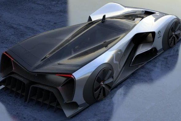Holden mostra-nos como se pensa o futuro da velocidade... na Austrália